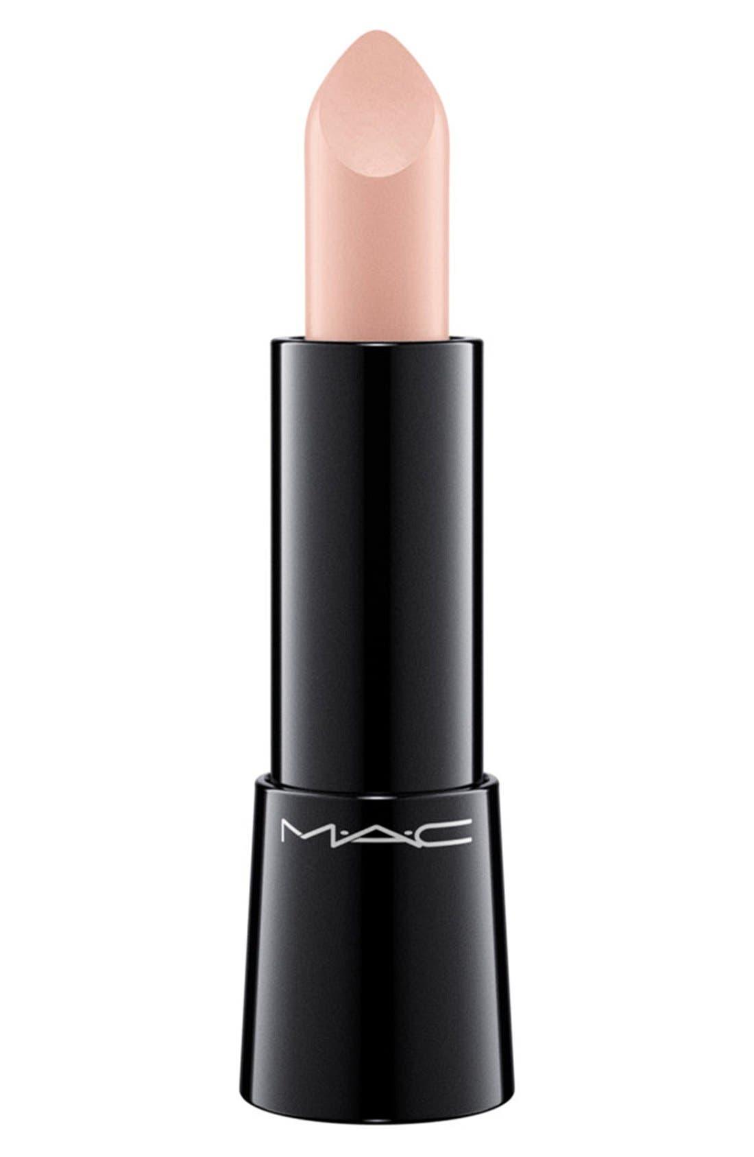 MAC Mineralize Rich Lipstick,                             Main thumbnail 25, color,