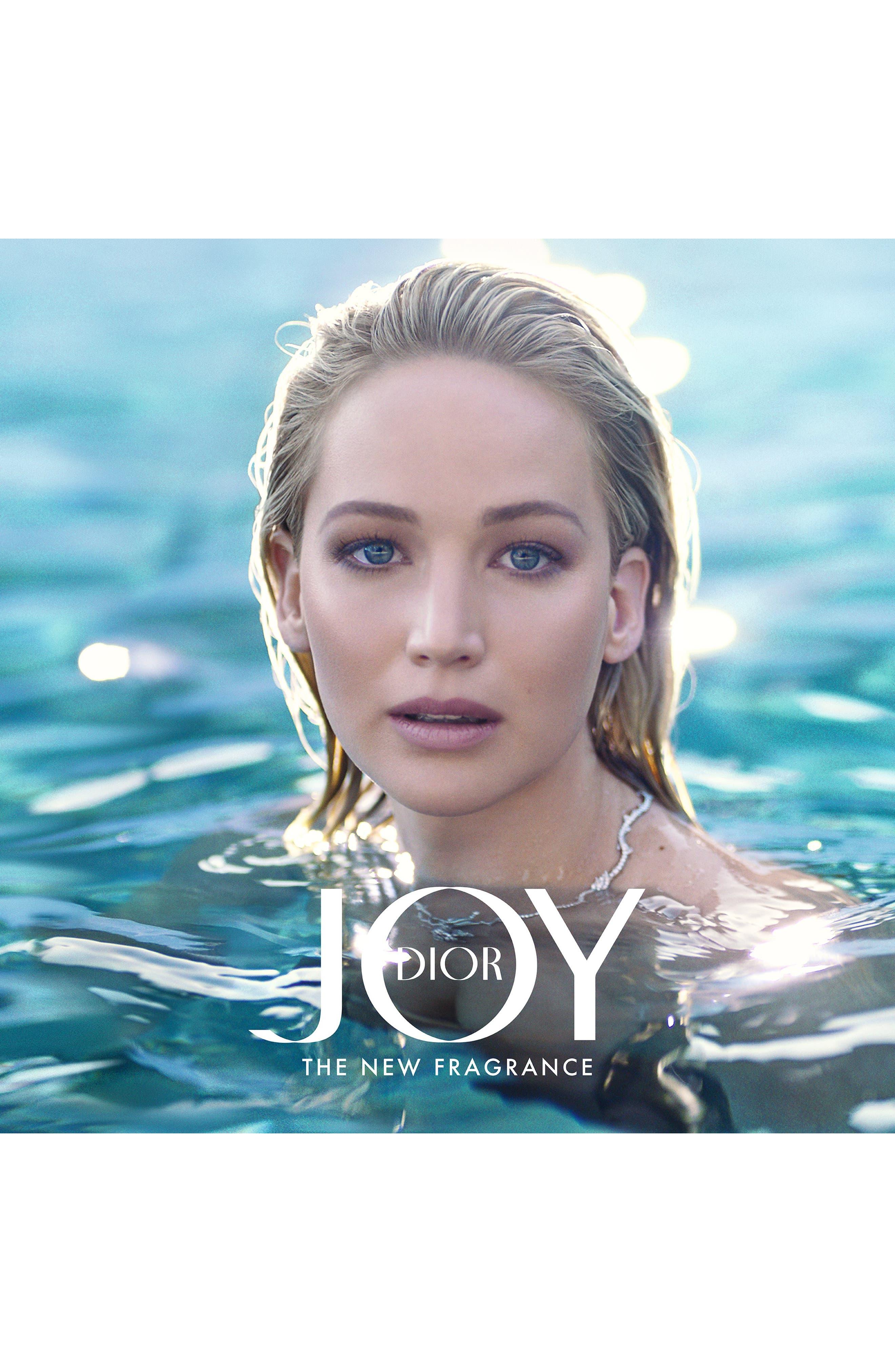 JOY by Dior Moisturizing Body Lotion,                             Alternate thumbnail 3, color,                             NO COLOR