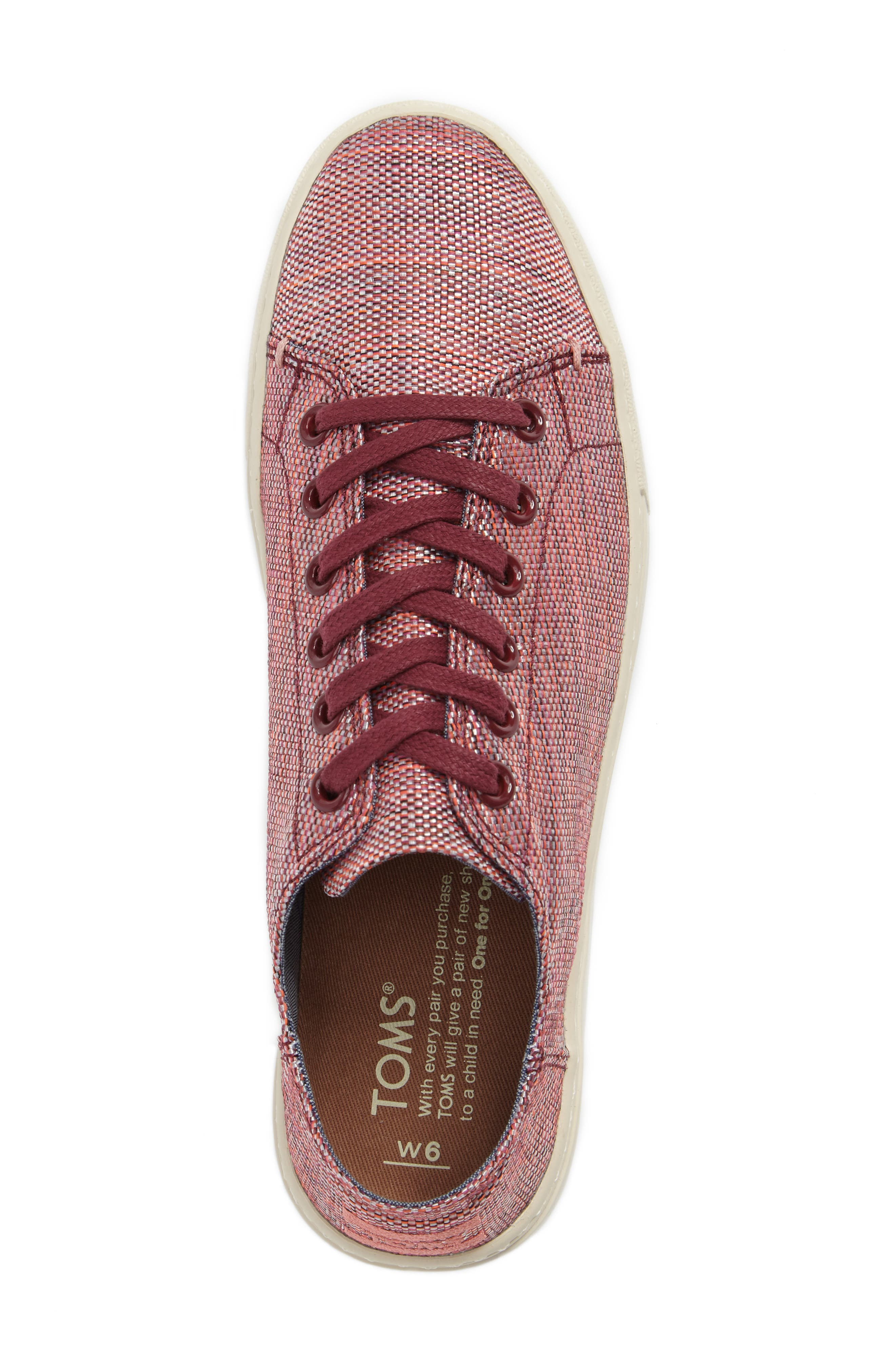 Lenox Sneaker,                             Alternate thumbnail 78, color,