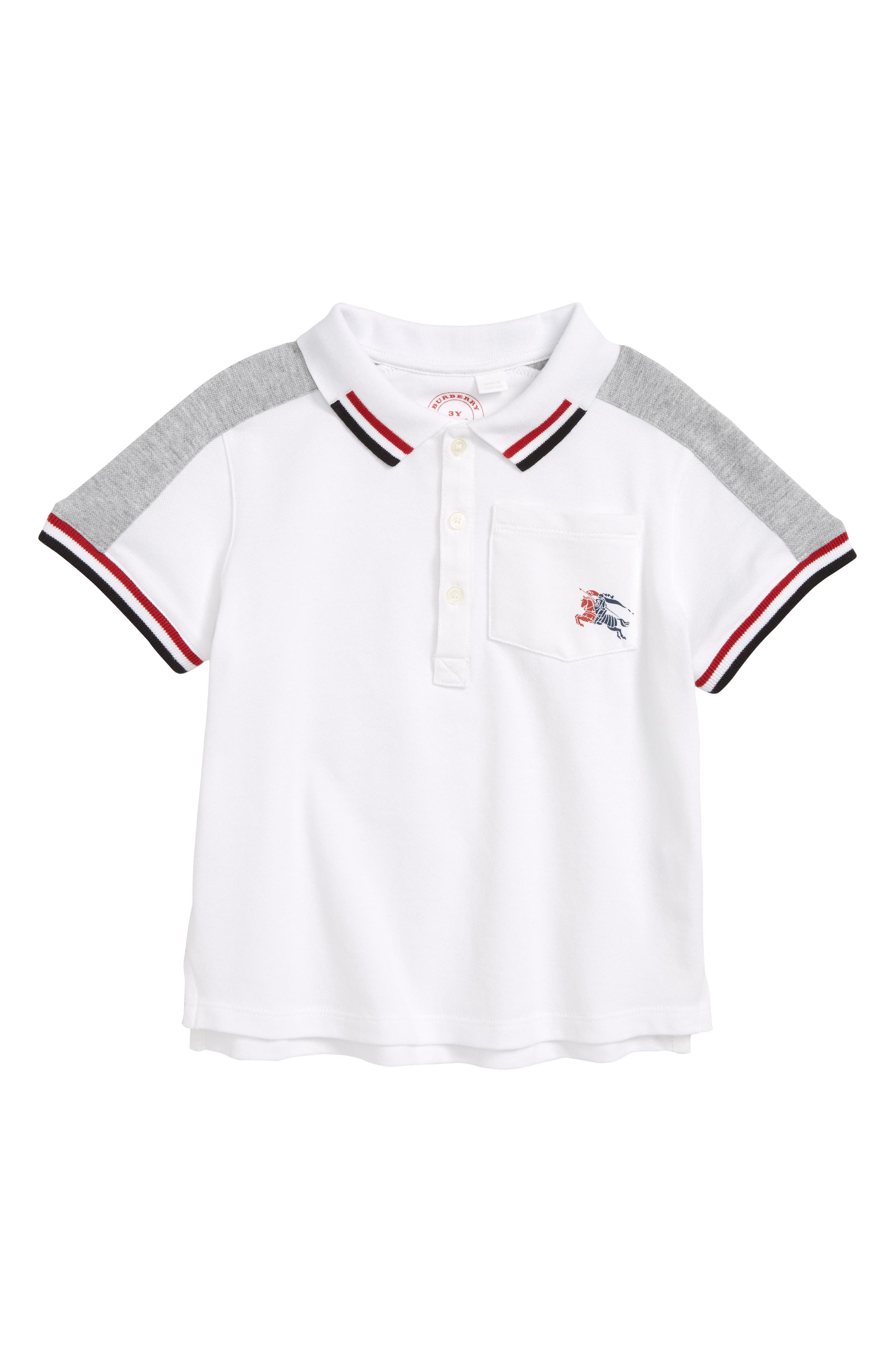 Kai Polo,                         Main,                         color, WHITE