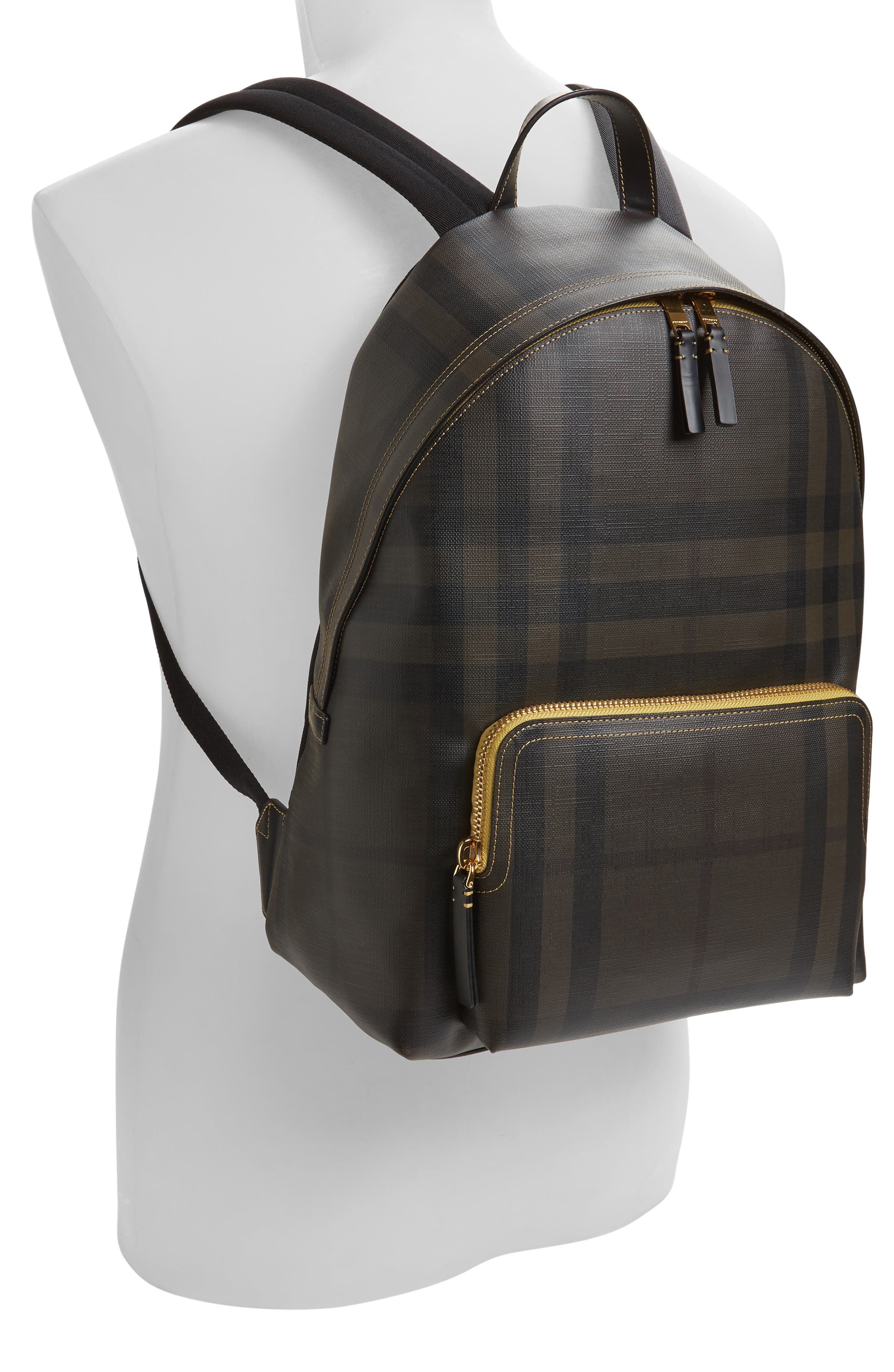 Abbeydale Check Backpack,                             Alternate thumbnail 2, color,                             722