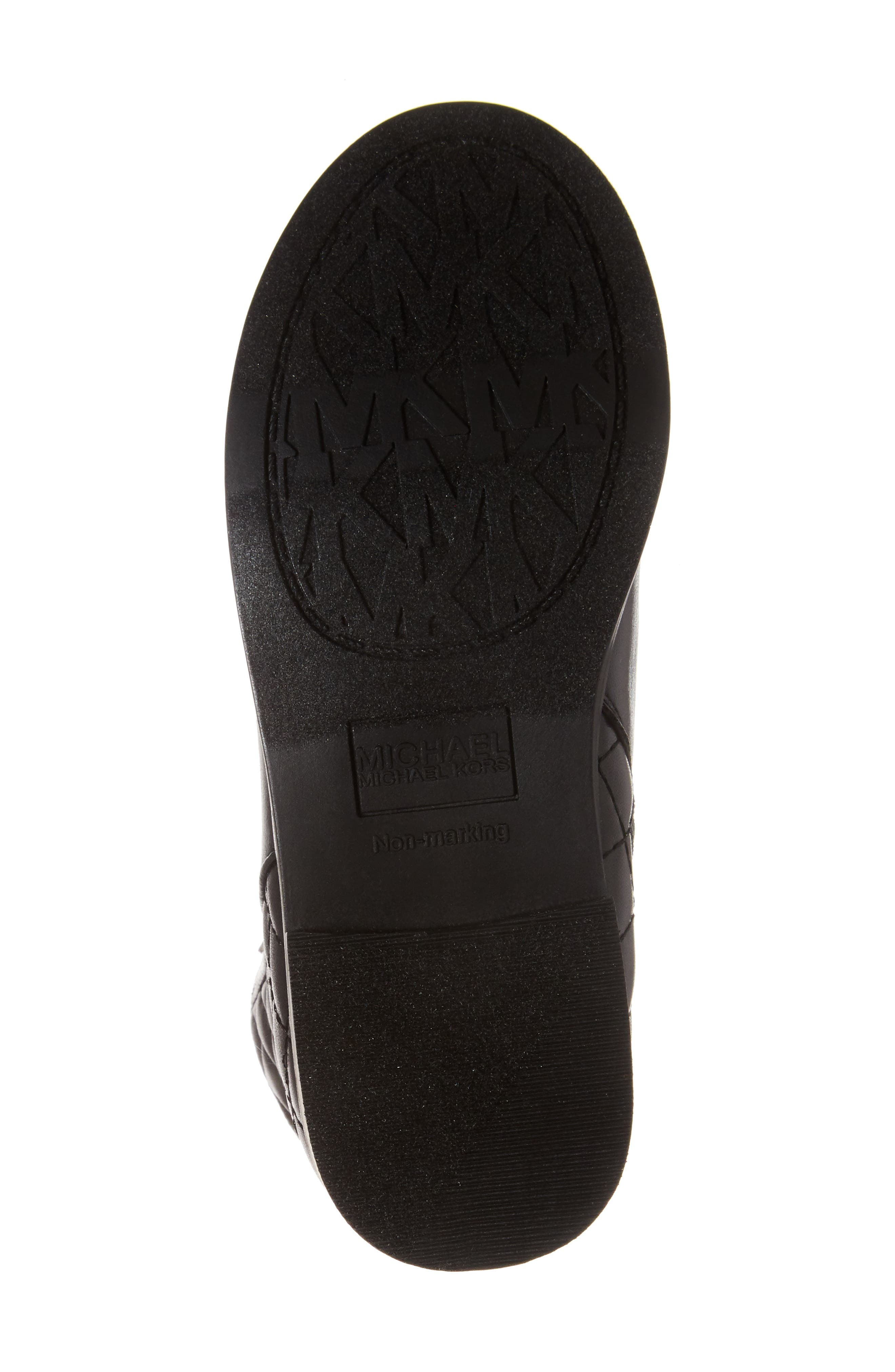 Emma Dede Quilted Bootie,                             Alternate thumbnail 6, color,                             003