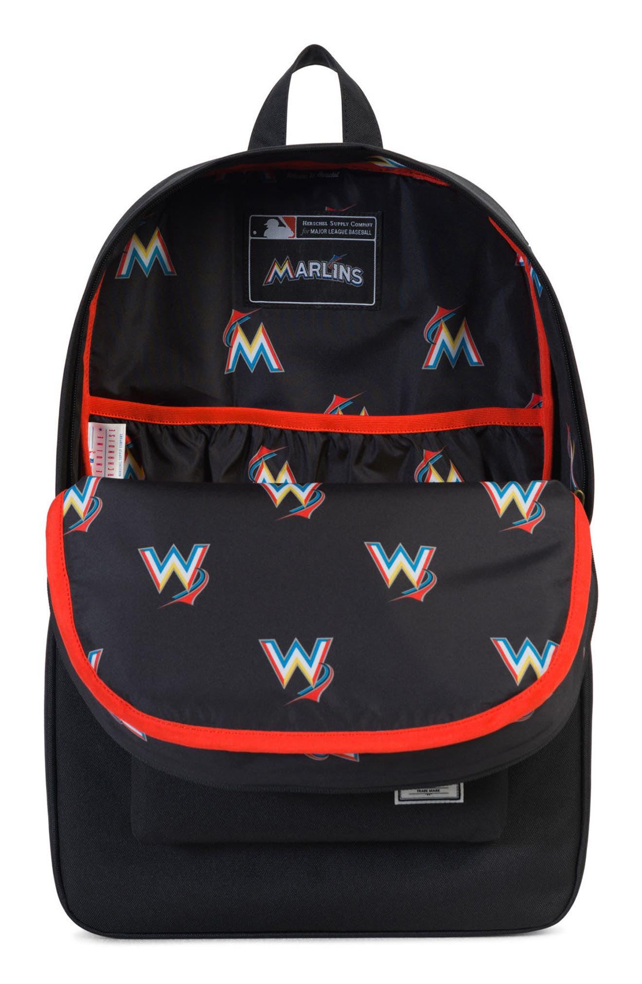 Heritage - MLB National League Backpack,                             Alternate thumbnail 21, color,