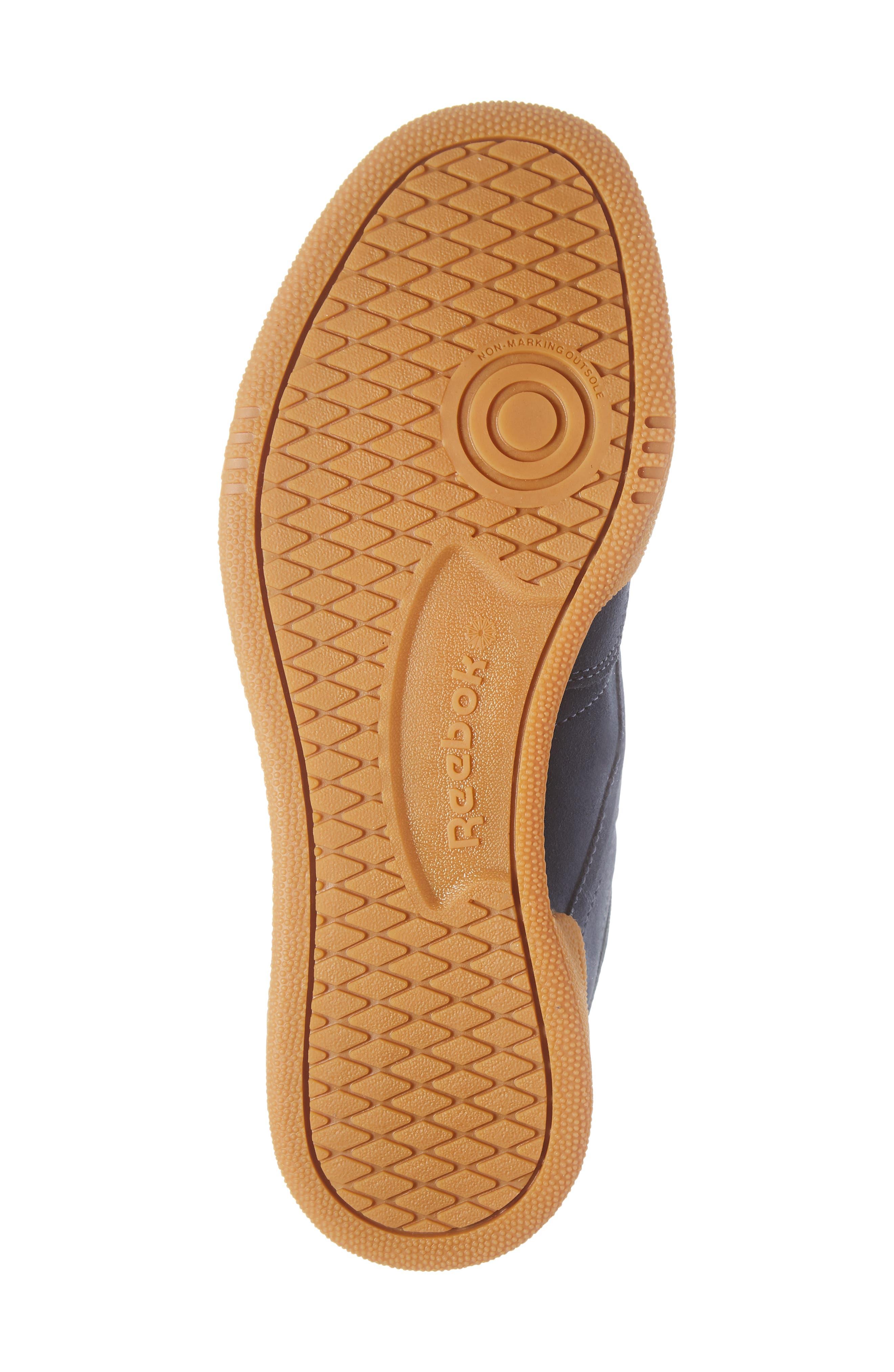 Club C 85 MU Sneaker,                             Alternate thumbnail 6, color,                             400