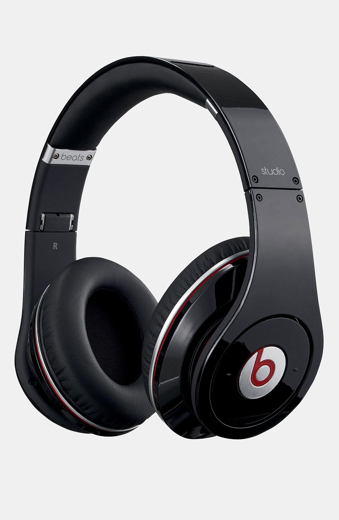 'Studio<sup>™</sup>' High Definition Headphones,                             Alternate thumbnail 5, color,                             001