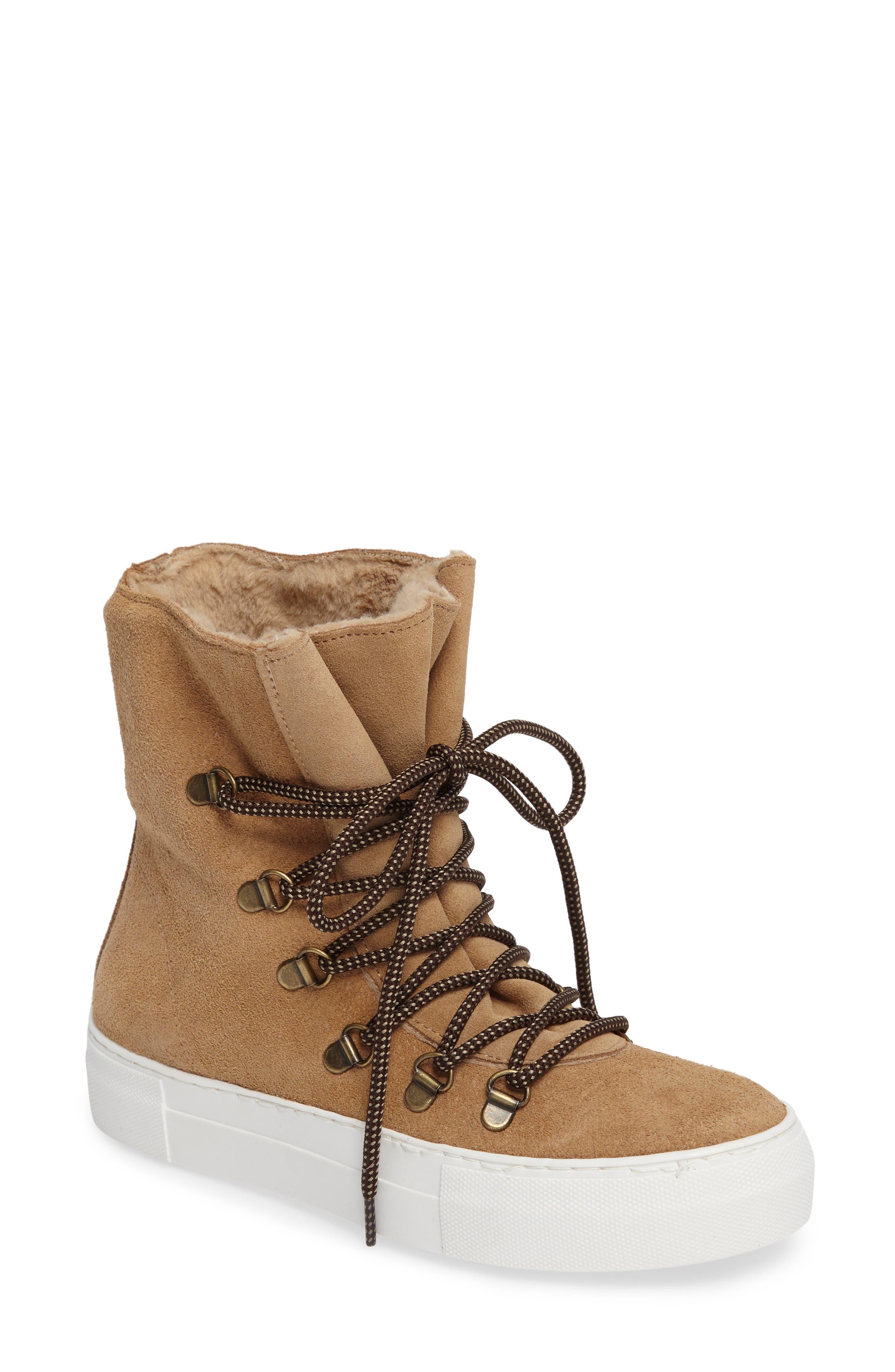 Cimone High Top Sneaker,                         Main,                         color, 263