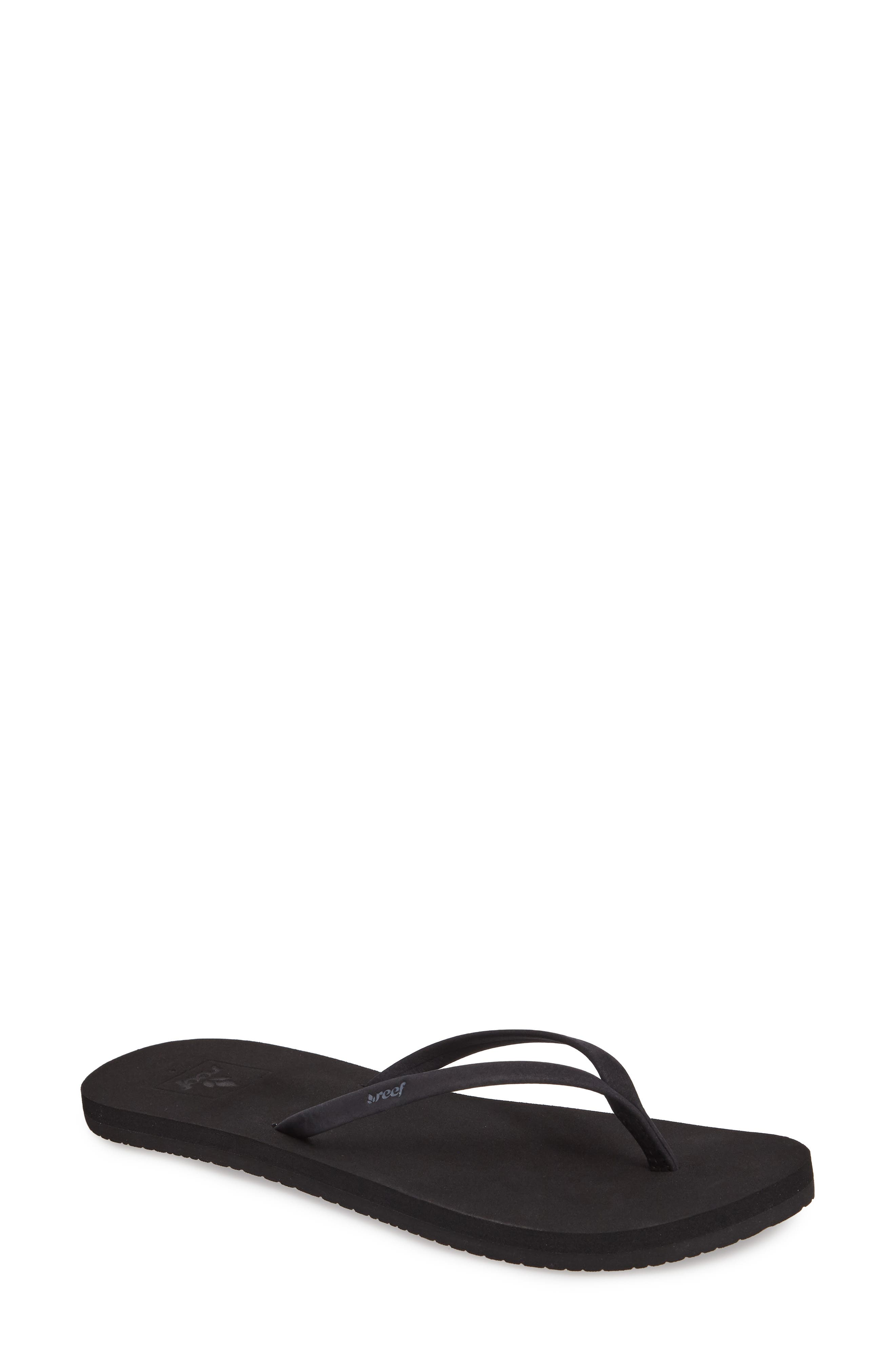 Bliss Nights Flip Flop,                             Main thumbnail 2, color,