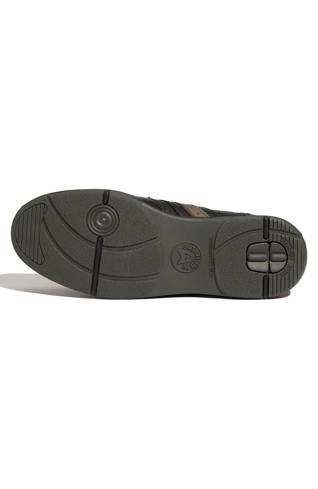 'Bonito' Walking Shoe,                             Alternate thumbnail 16, color,