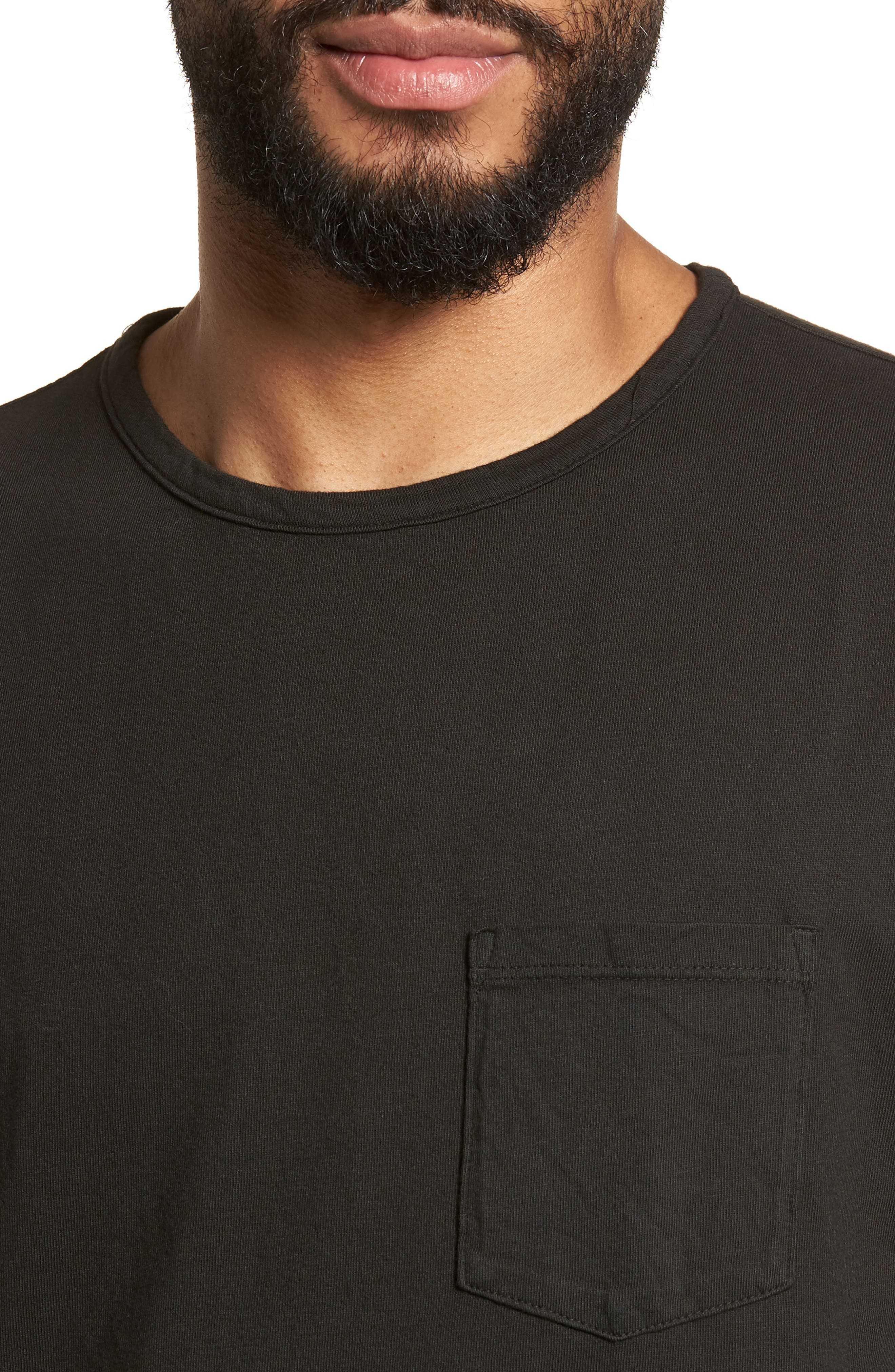 Pocket T-Shirt,                             Alternate thumbnail 19, color,