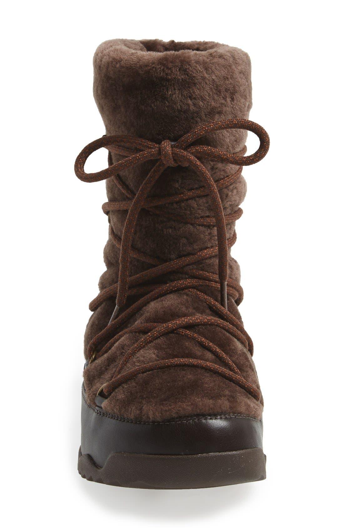 'Superblizz' Boot,                             Alternate thumbnail 4, color,                             200
