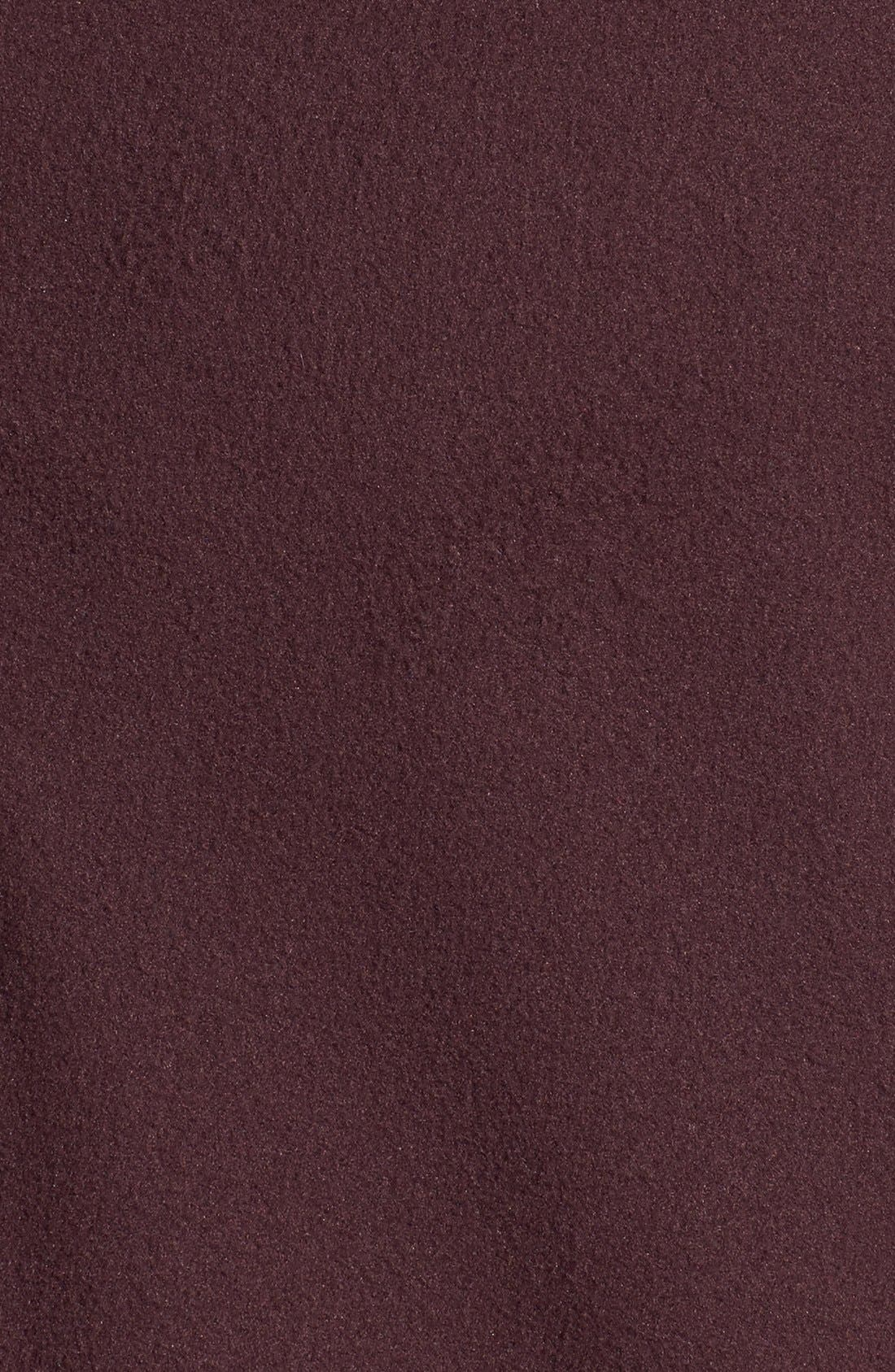 'TKA 100 Glacier' Quarter Zip Fleece Pullover,                             Alternate thumbnail 178, color,