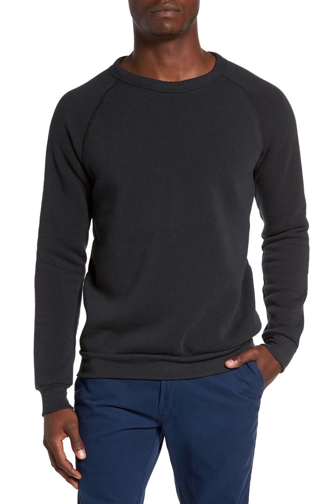 'The Champ' Sweatshirt,                             Main thumbnail 7, color,