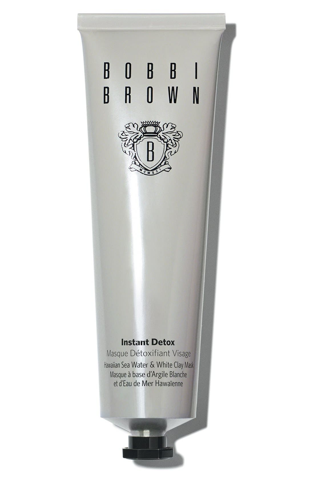 BOBBI BROWN,                             Instant Detox Face Mask,                             Main thumbnail 1, color,                             NO COLOR