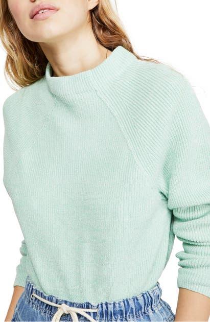 Free People Sweaters TOO GOOD SWEATER