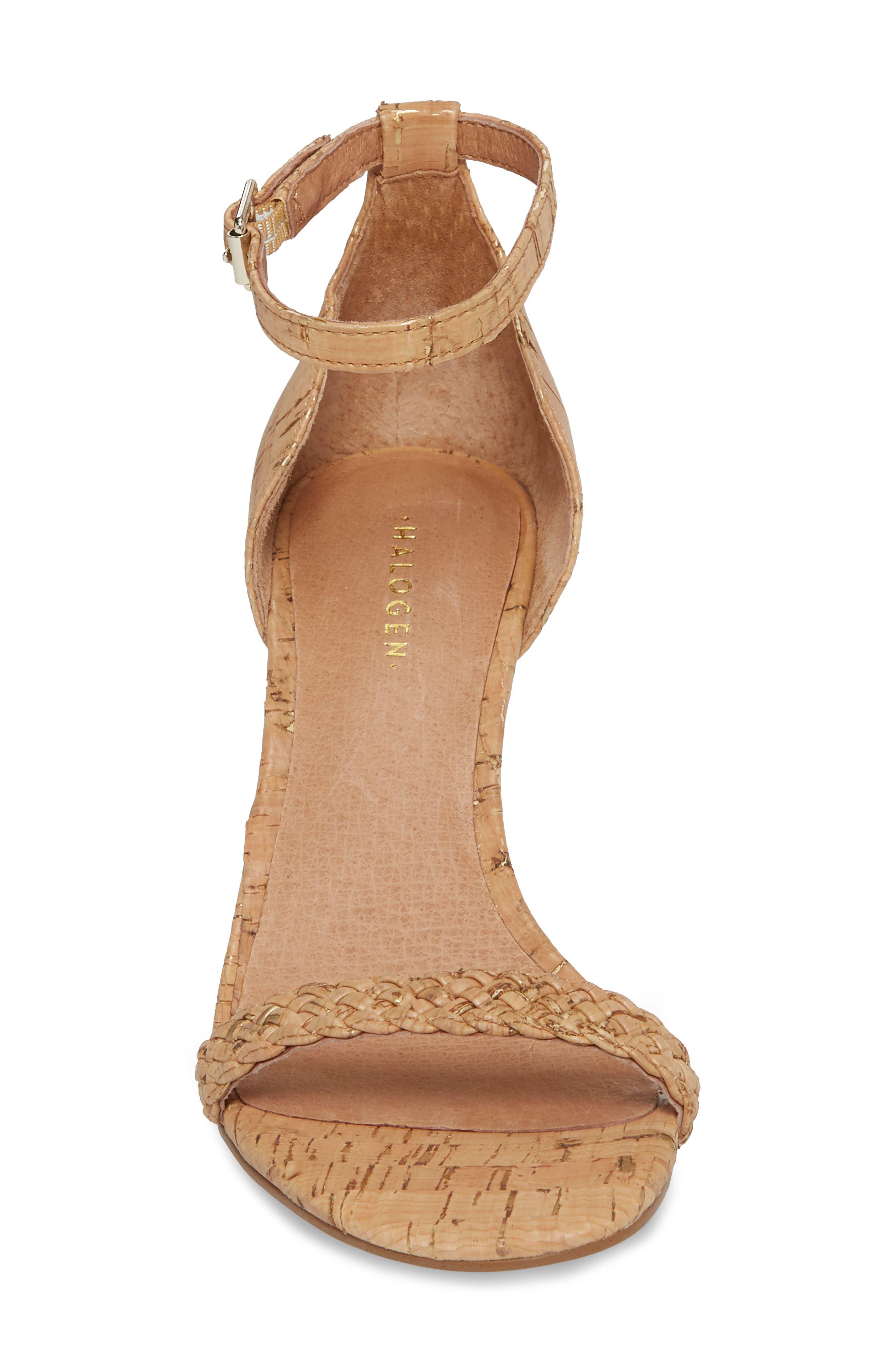 Audrey Ankle Strap Sandal,                             Alternate thumbnail 71, color,