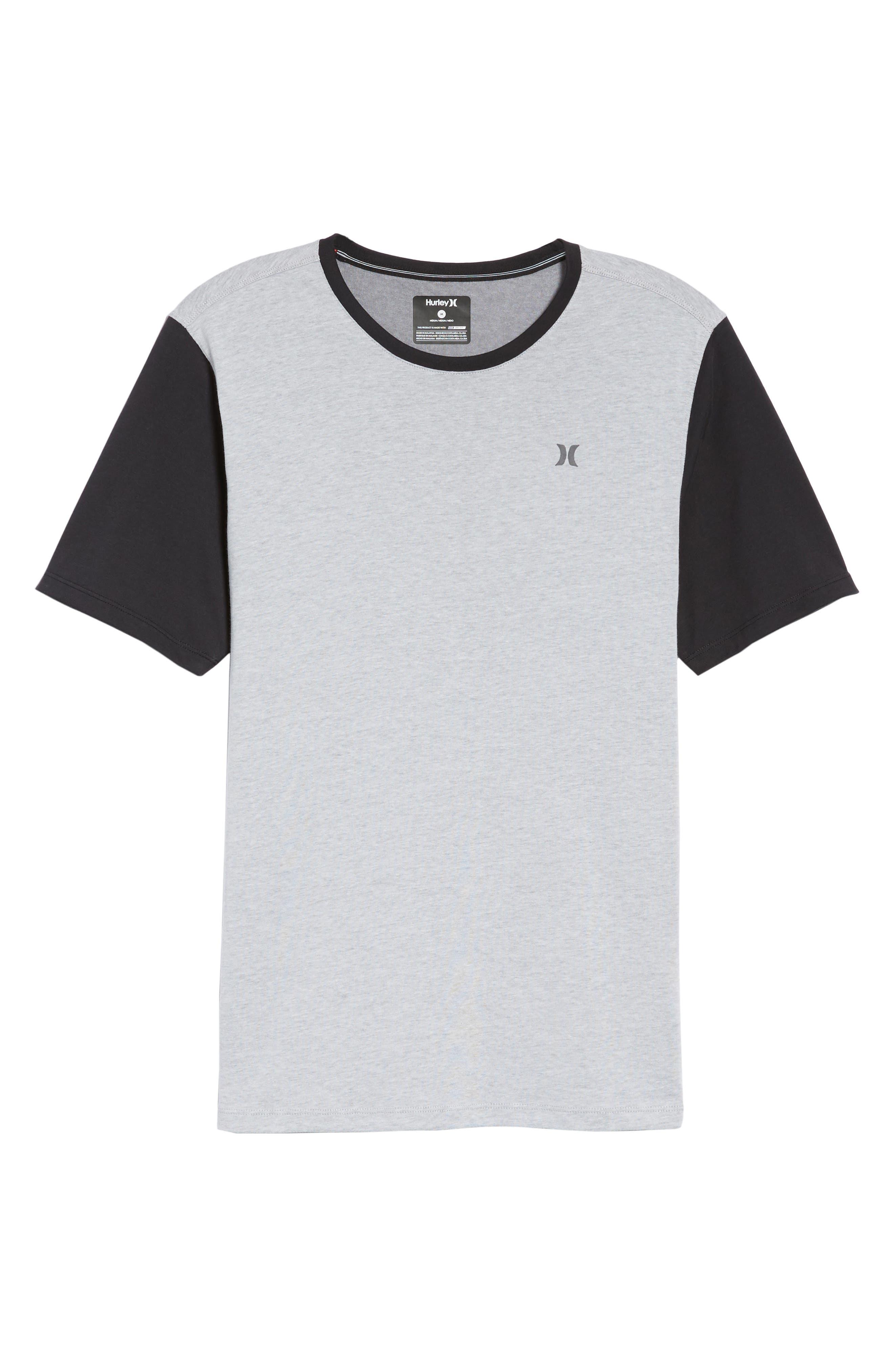 Lagos Snapper Dri-FIT T-Shirt,                             Alternate thumbnail 6, color,                             059