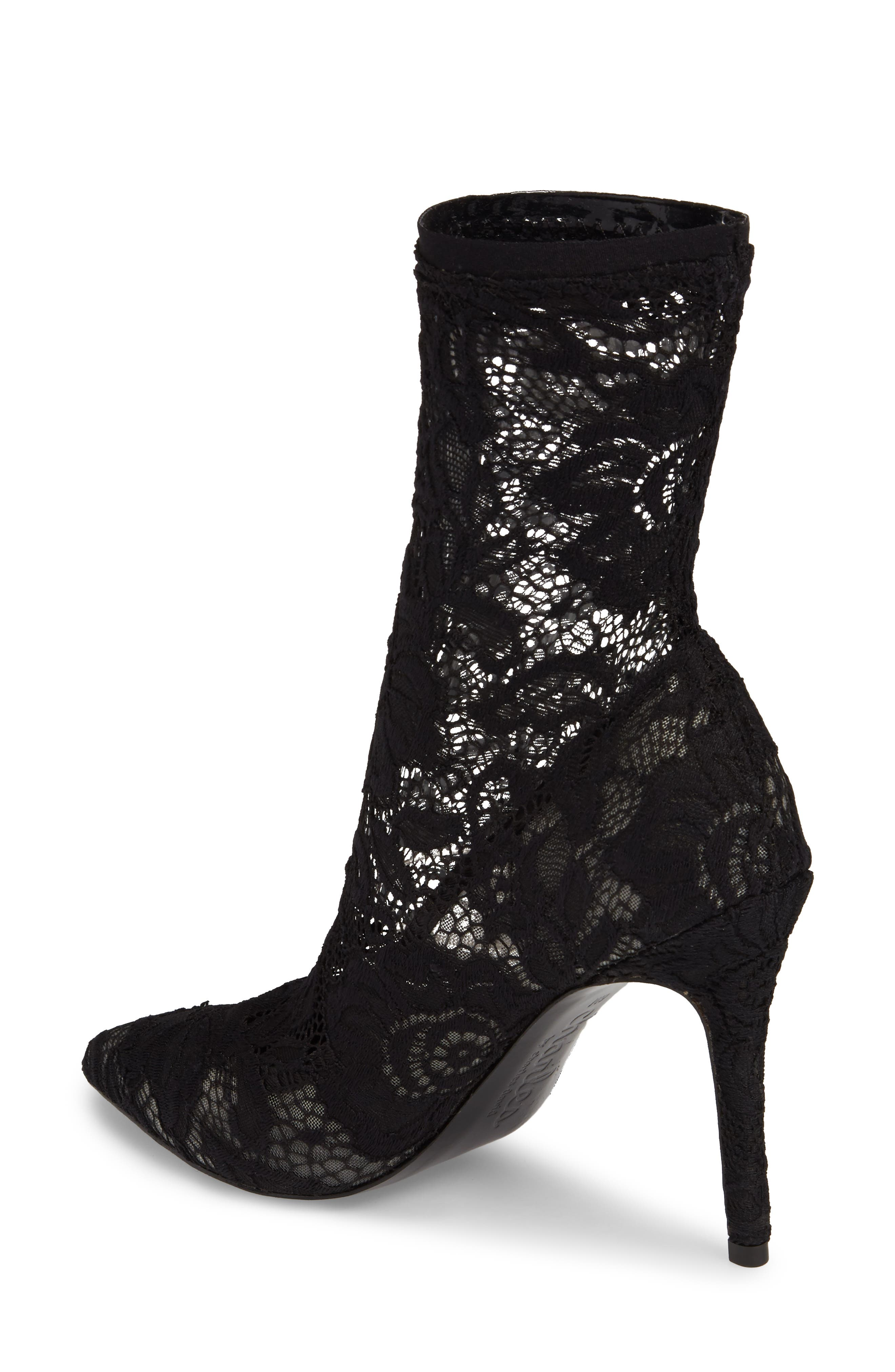 Player Sock Bootie,                             Alternate thumbnail 2, color,                             001