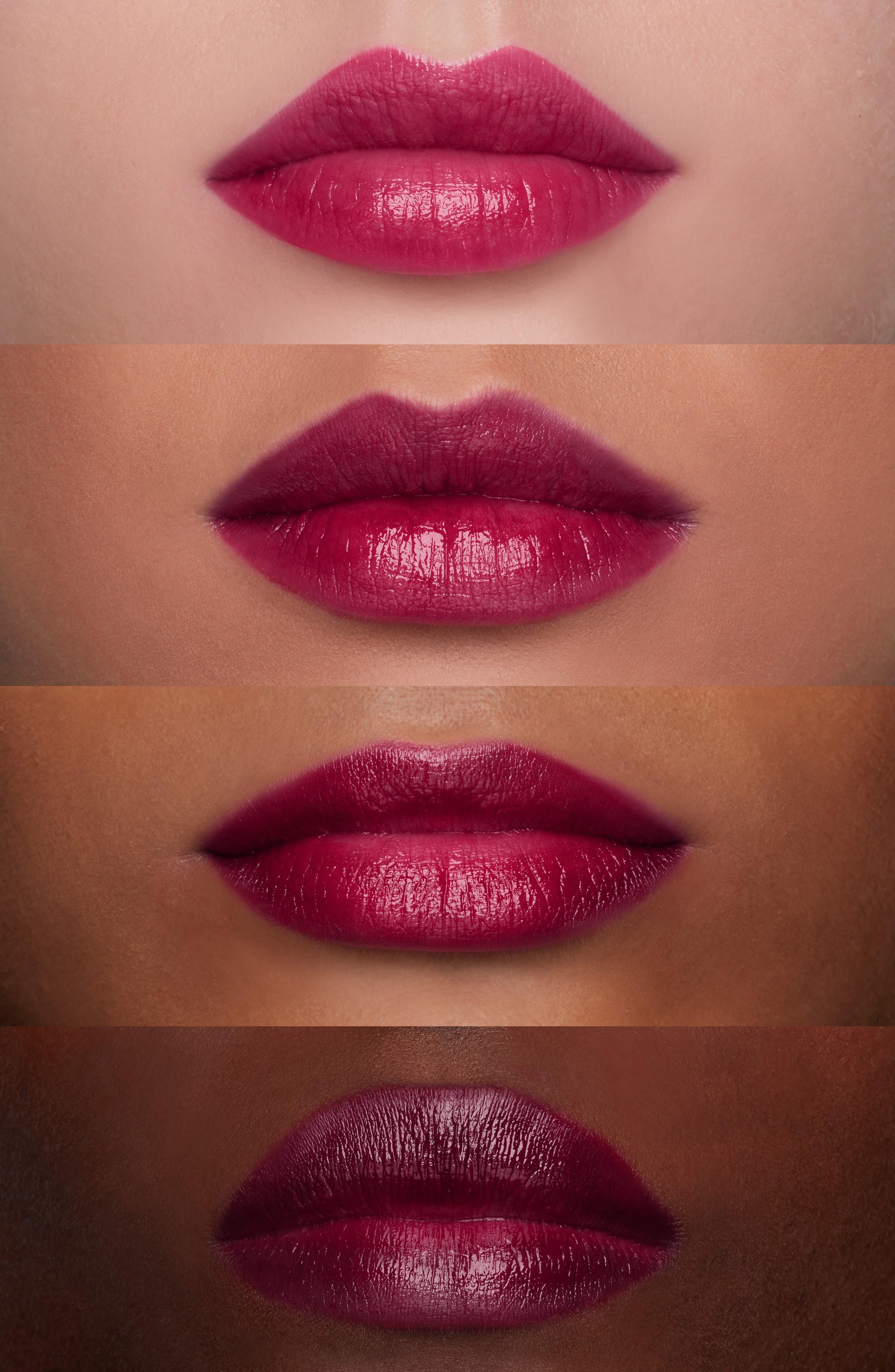 MAC Versicolour Trio Lip Kit,                             Alternate thumbnail 2, color,                             500
