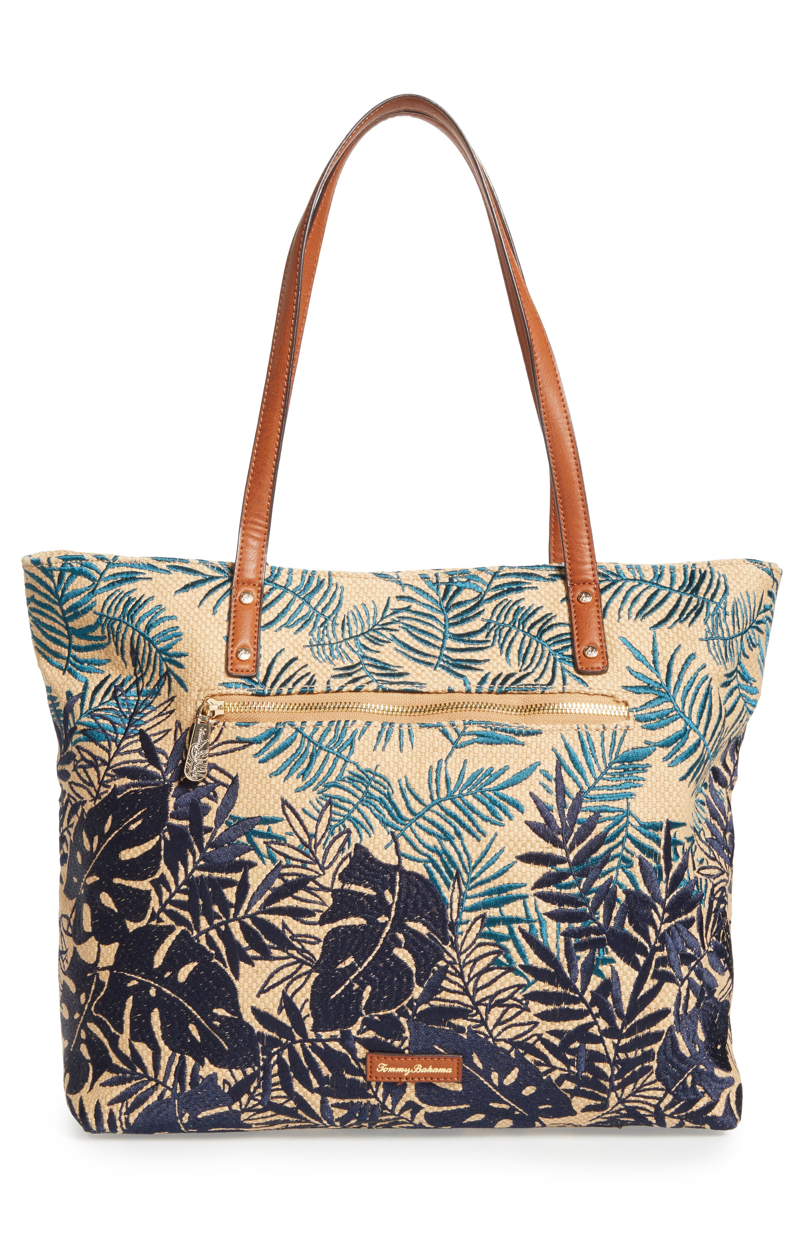 Palm Beach Tote,                             Alternate thumbnail 17, color,