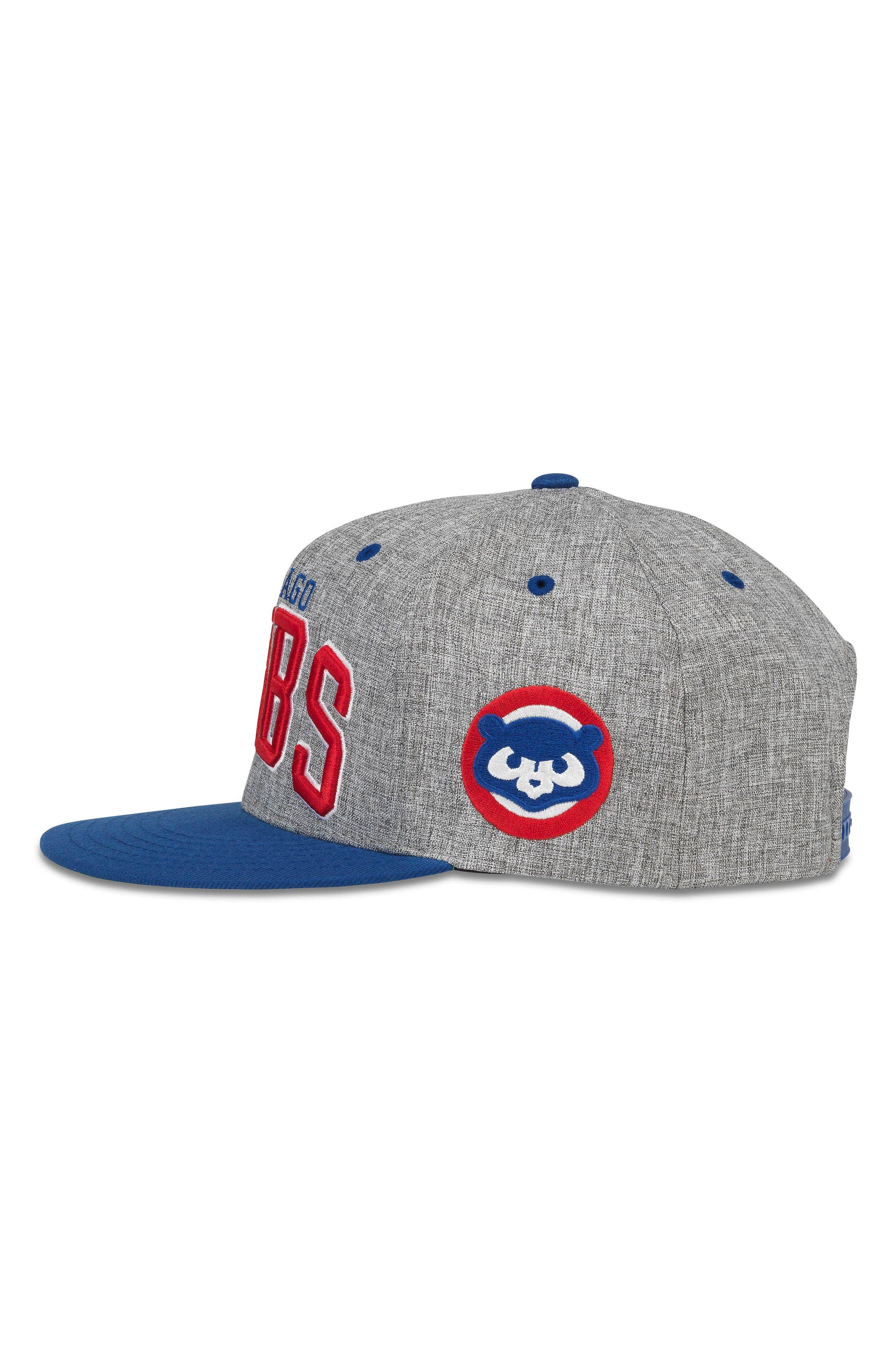 Stanton MLB Baseball Cap,                             Alternate thumbnail 18, color,