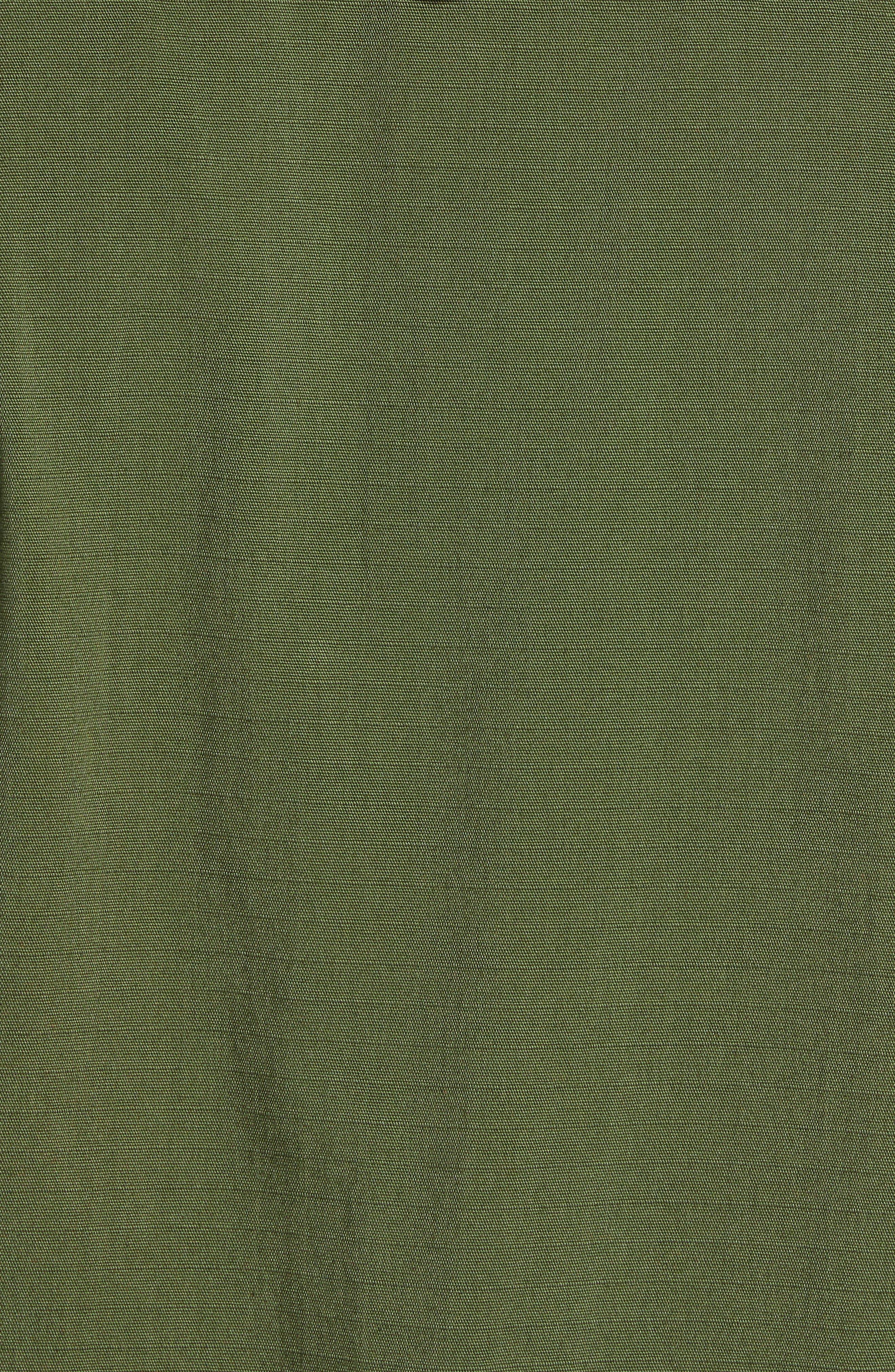 Field Jacket,                             Alternate thumbnail 7, color,                             OLIVE