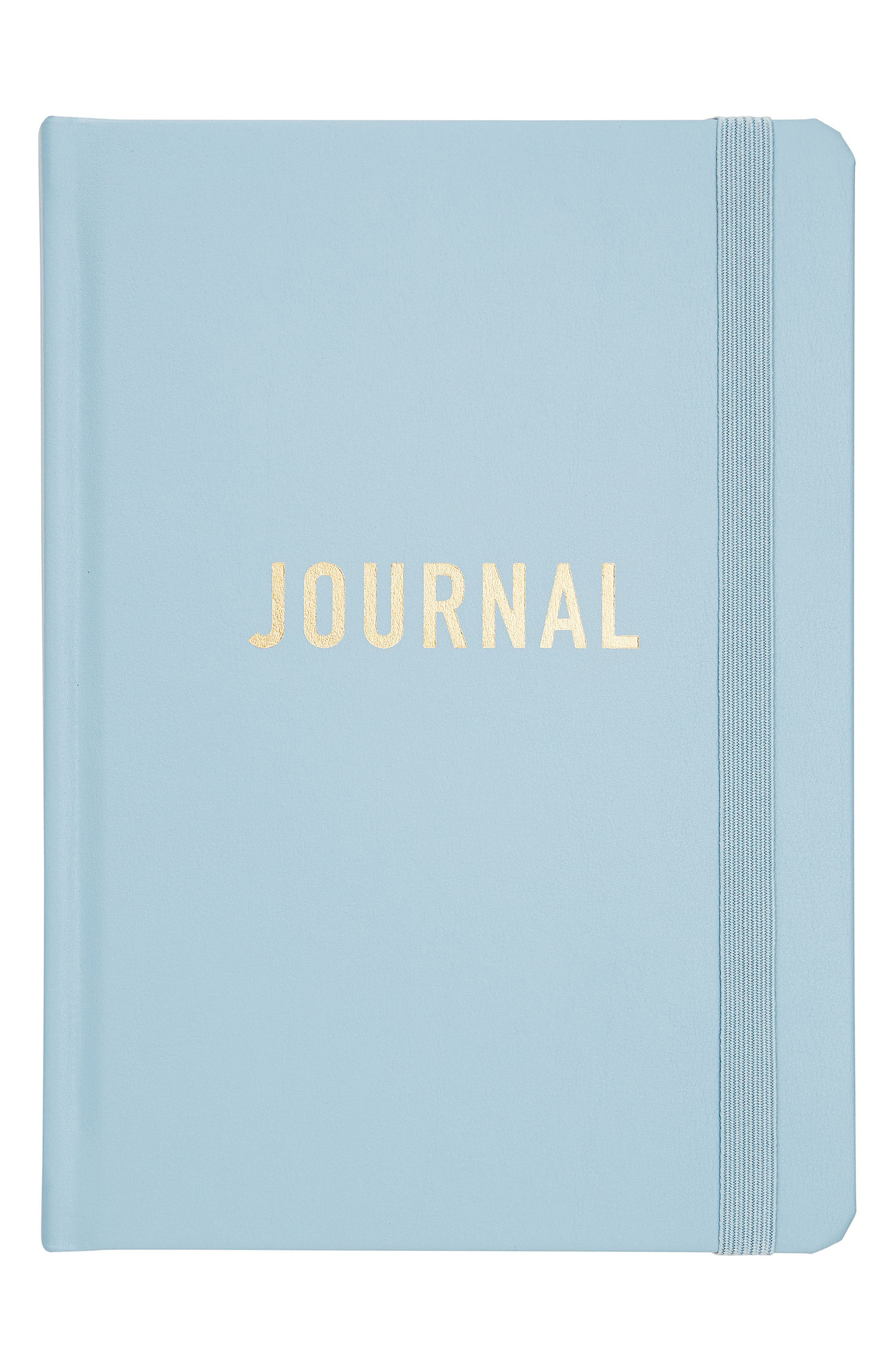 Life Journal,                         Main,                         color, LIGHT BLUE