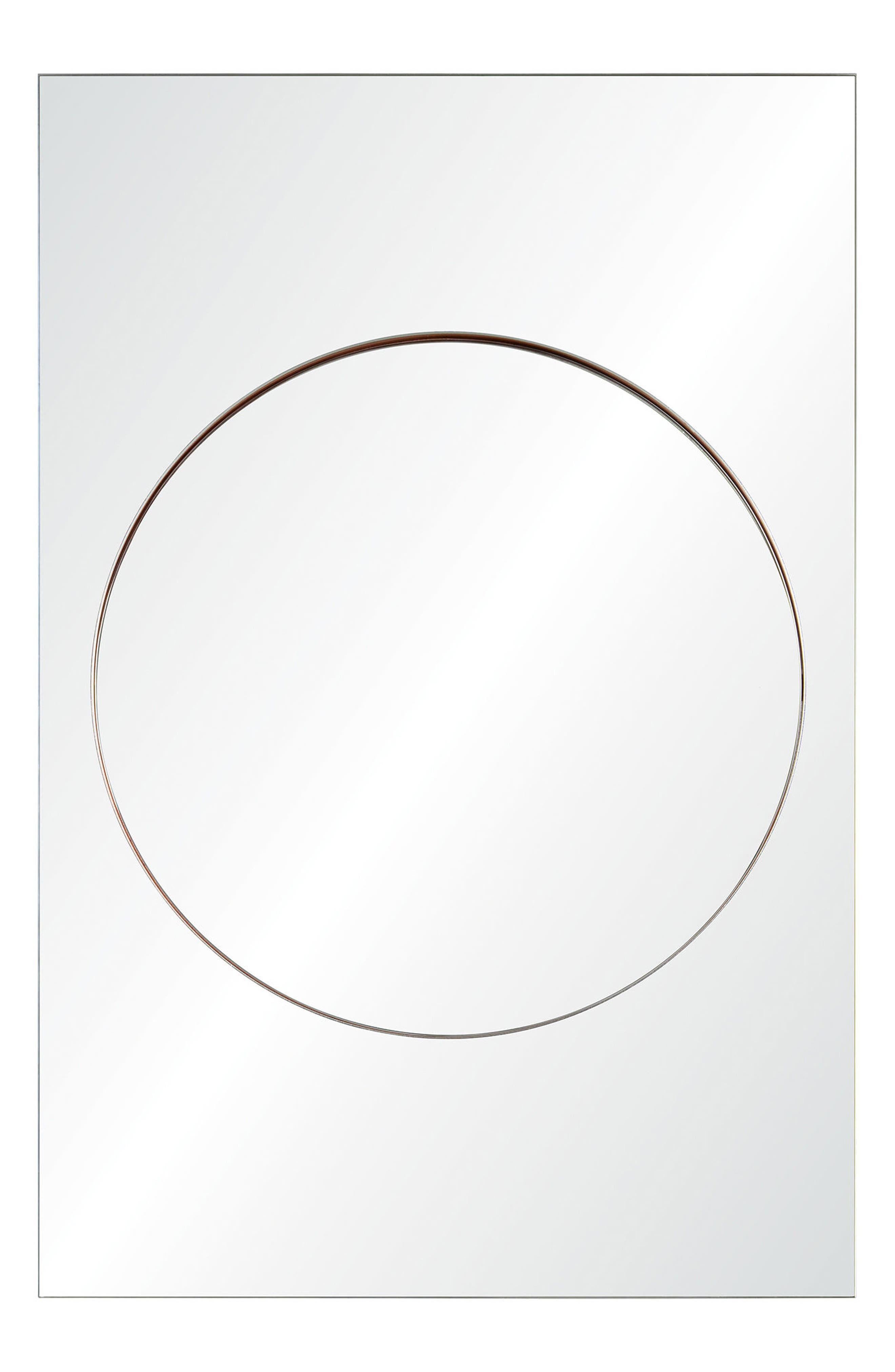 Geison Mirror,                             Main thumbnail 1, color,