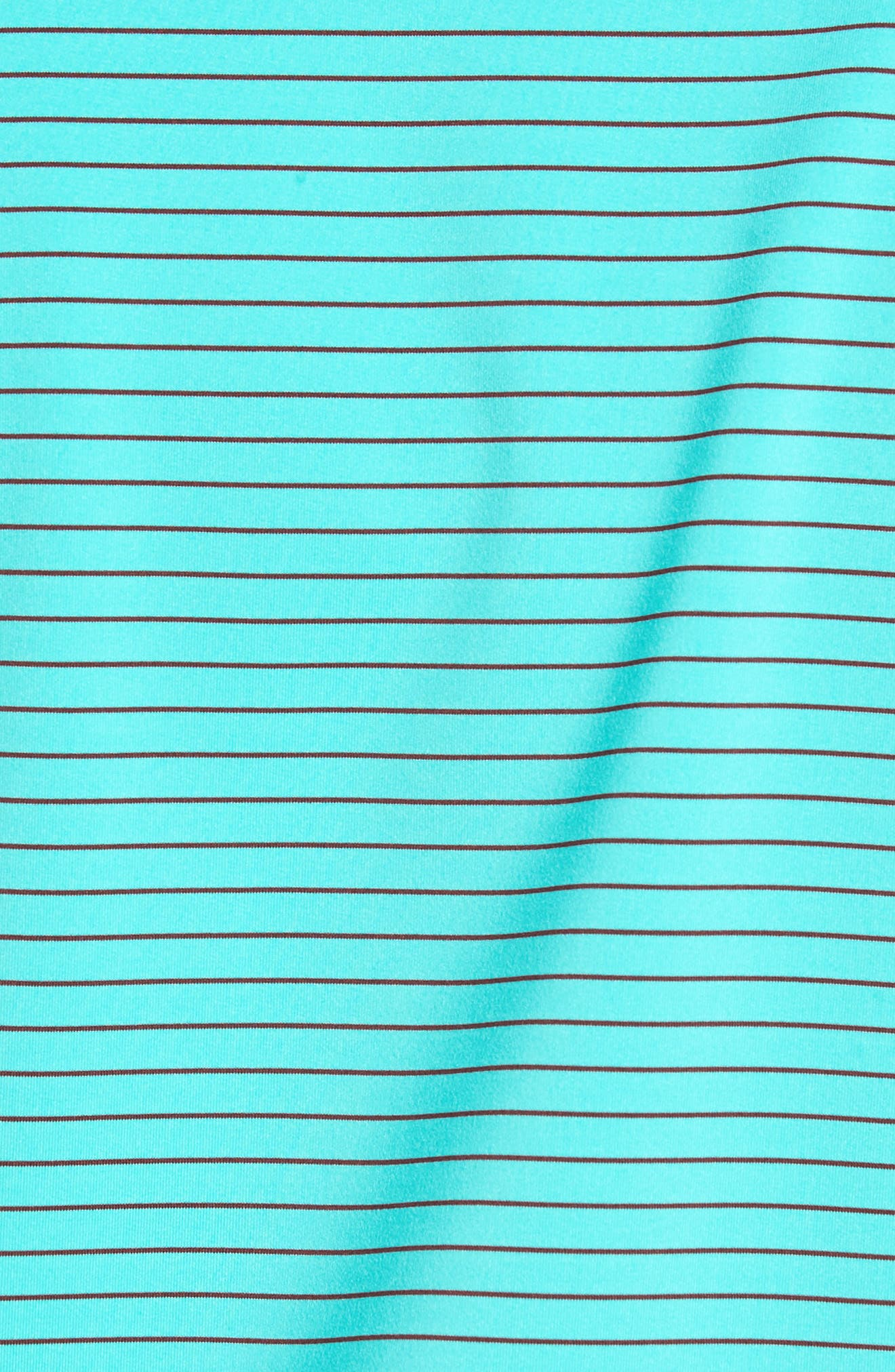 Stripe Polo,                             Alternate thumbnail 5, color,                             391
