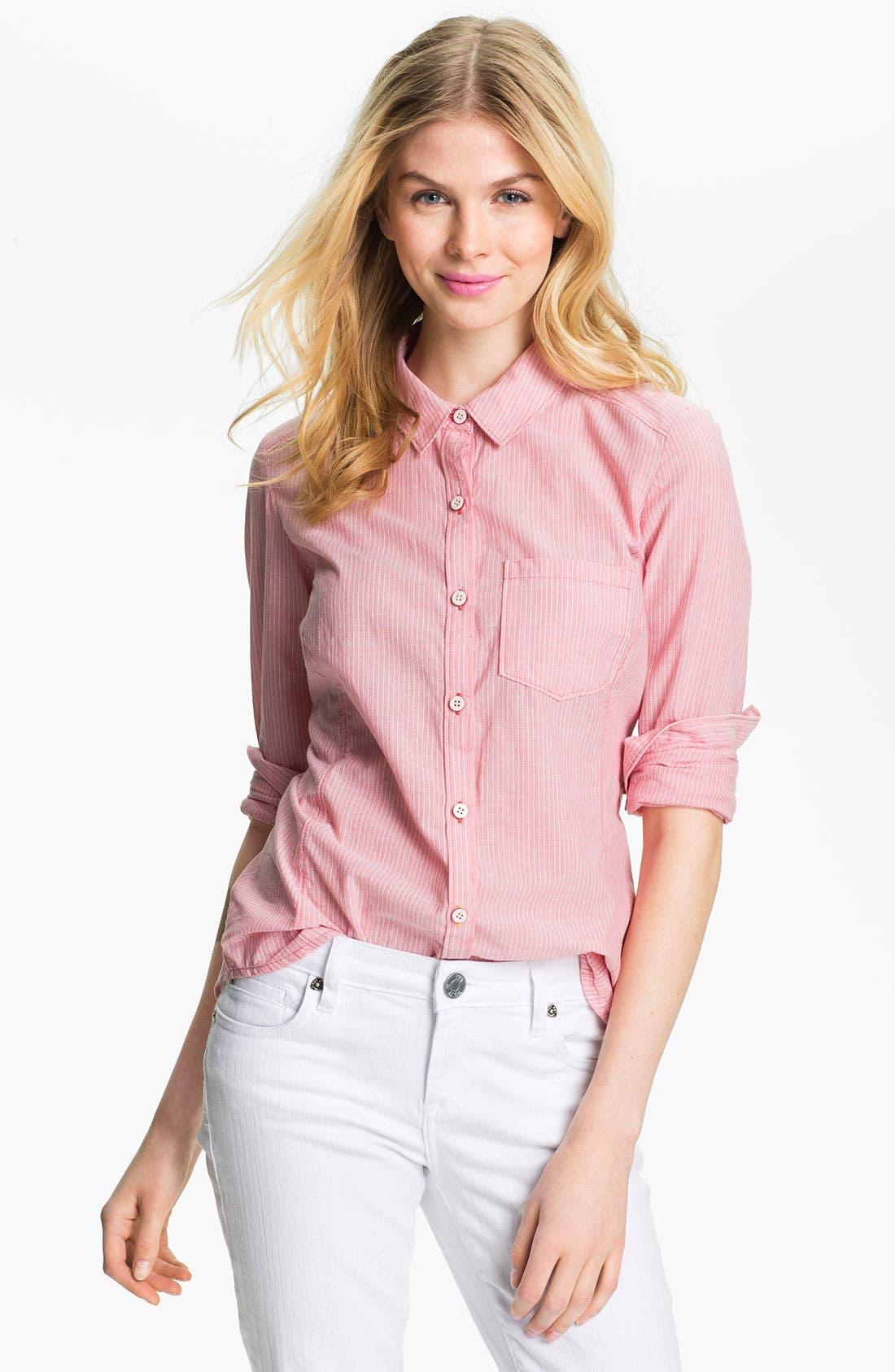 Long Sleeve Shirt,                             Main thumbnail 40, color,