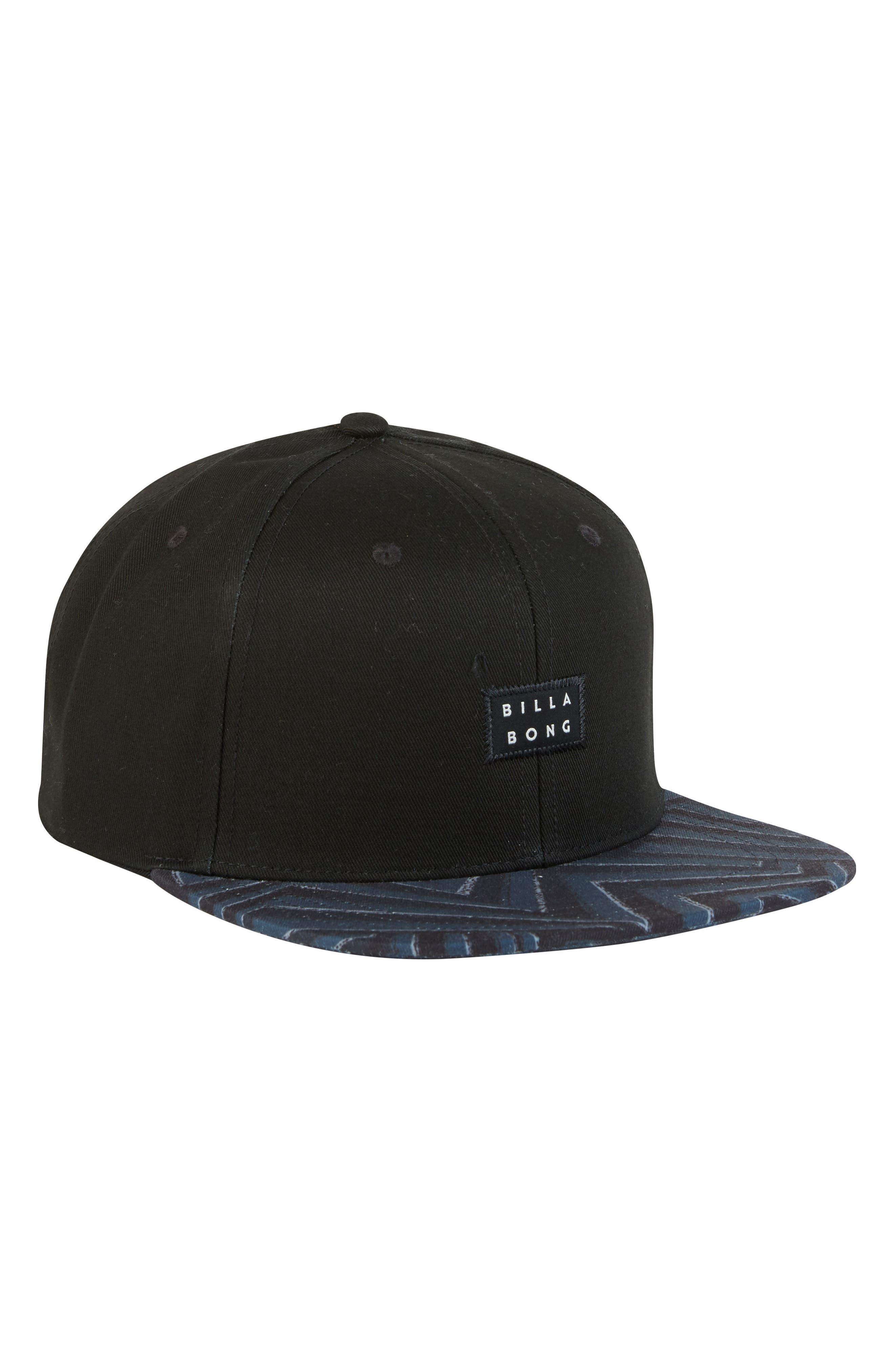 Sundays Snapback Hat,                         Main,                         color, 001