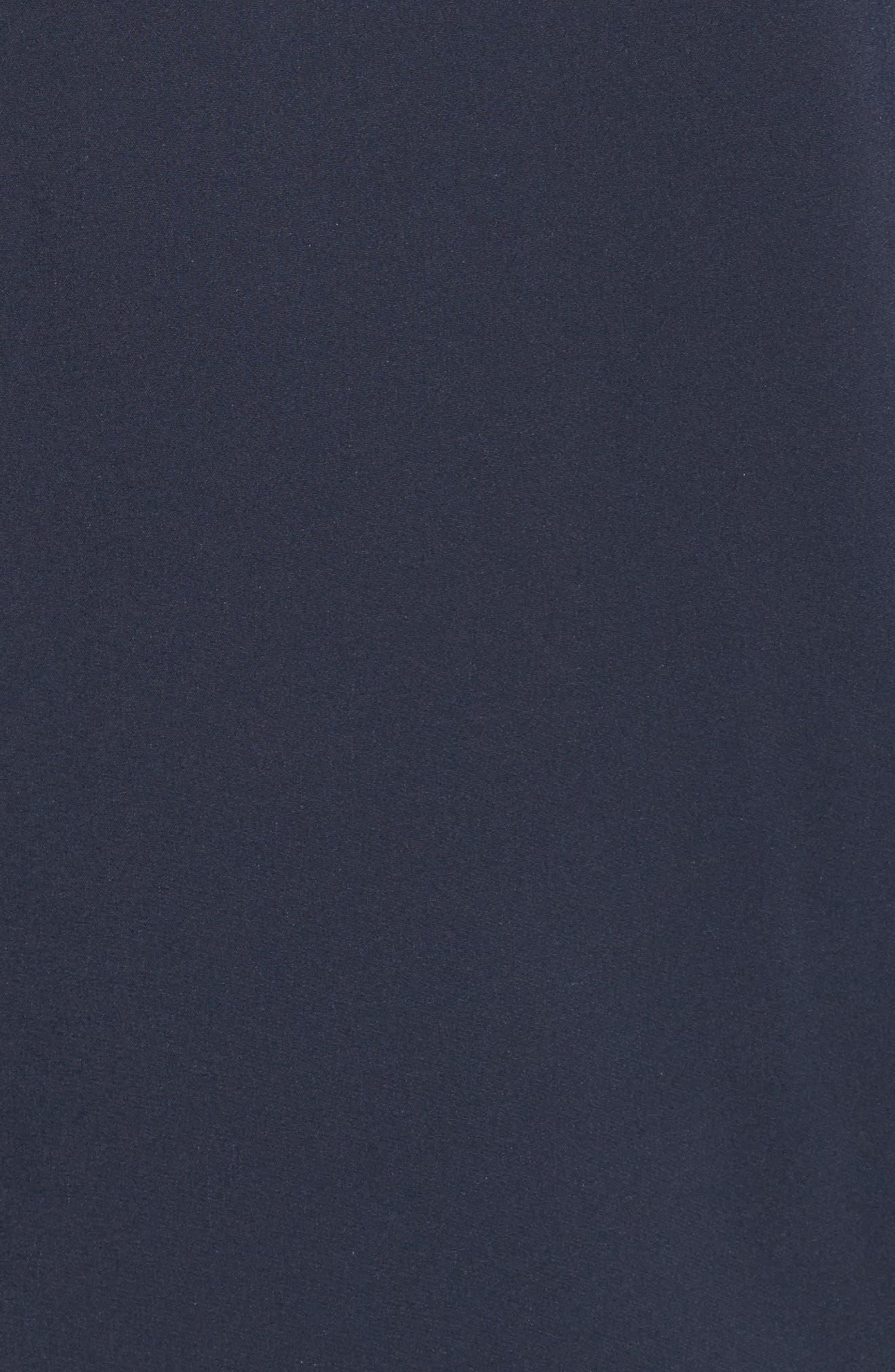'Apex Chromium' Waterproof Thermal Jacket,                             Alternate thumbnail 5, color,                             401