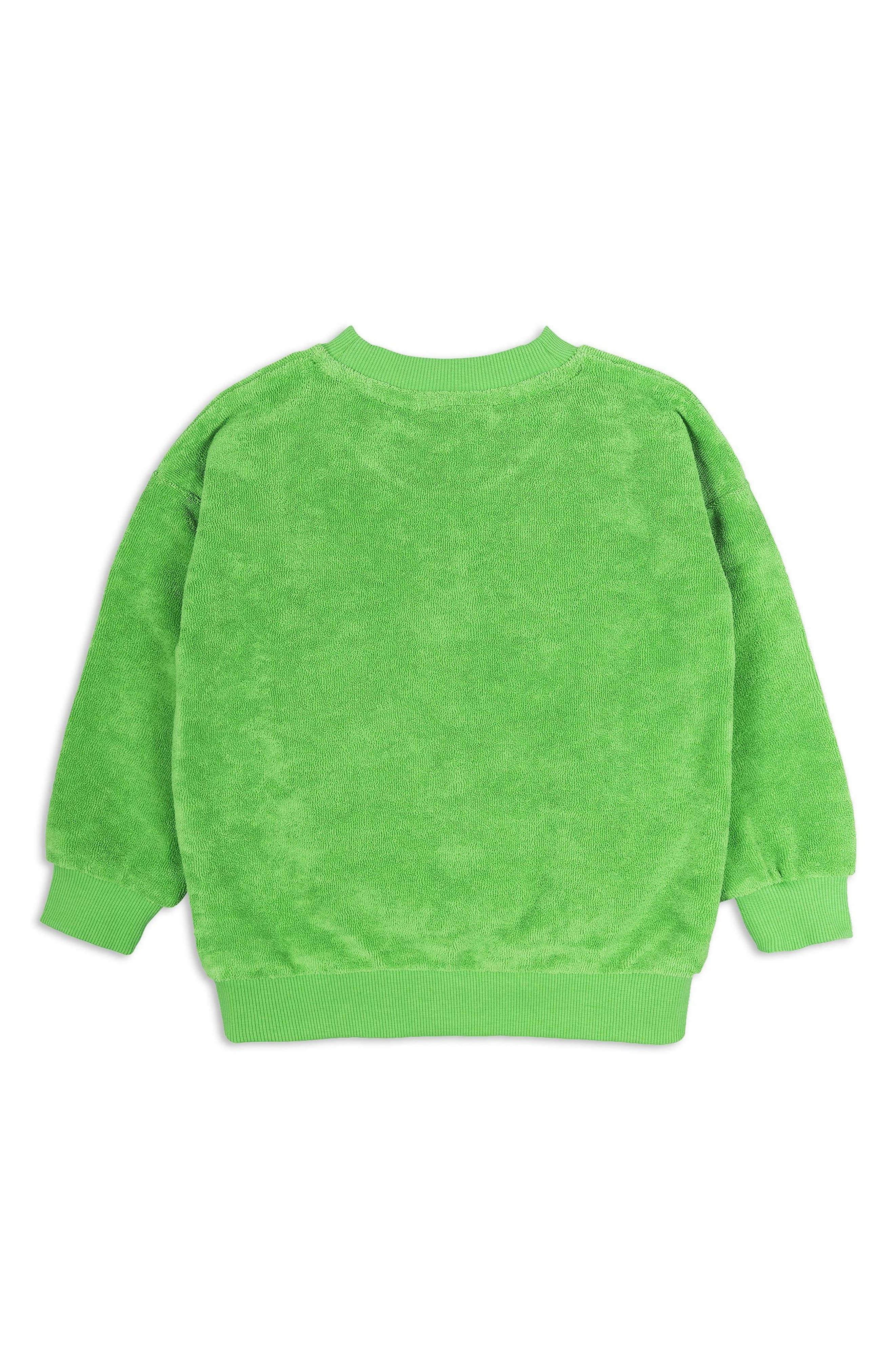 Cucumber Terry Sweatshirt,                             Alternate thumbnail 2, color,                             300