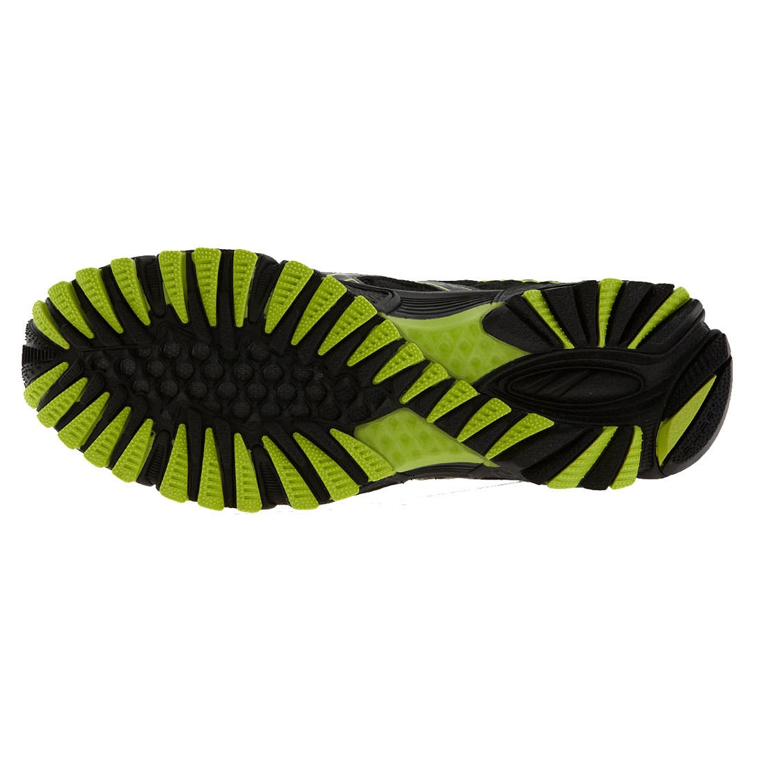 'GEL-Trail Attack<sup>®</sup> 6' Trail Running Shoe,                             Alternate thumbnail 3, color,                             005