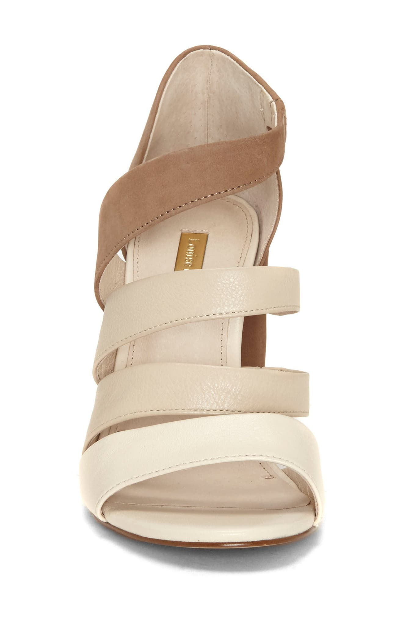 Kainey Strappy Sandal,                             Alternate thumbnail 8, color,