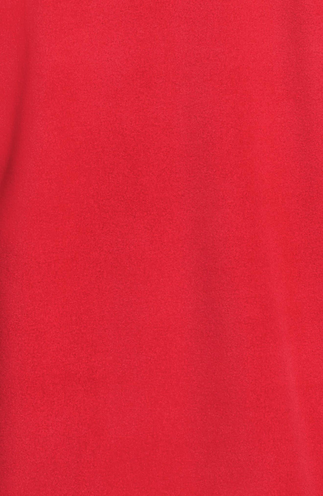 'TKA 100 Glacier' Quarter Zip Fleece Pullover,                             Alternate thumbnail 102, color,