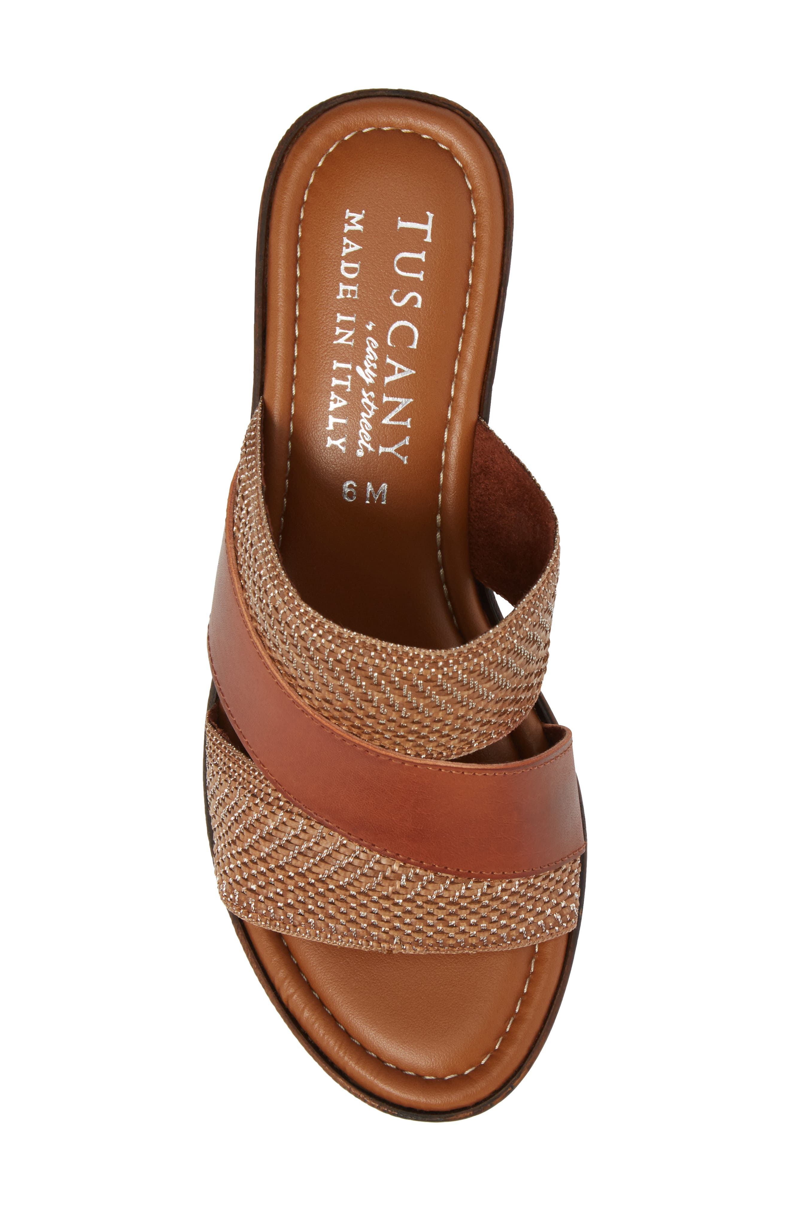 by Easy Street<sup>®</sup> Positano Sandal,                             Alternate thumbnail 22, color,