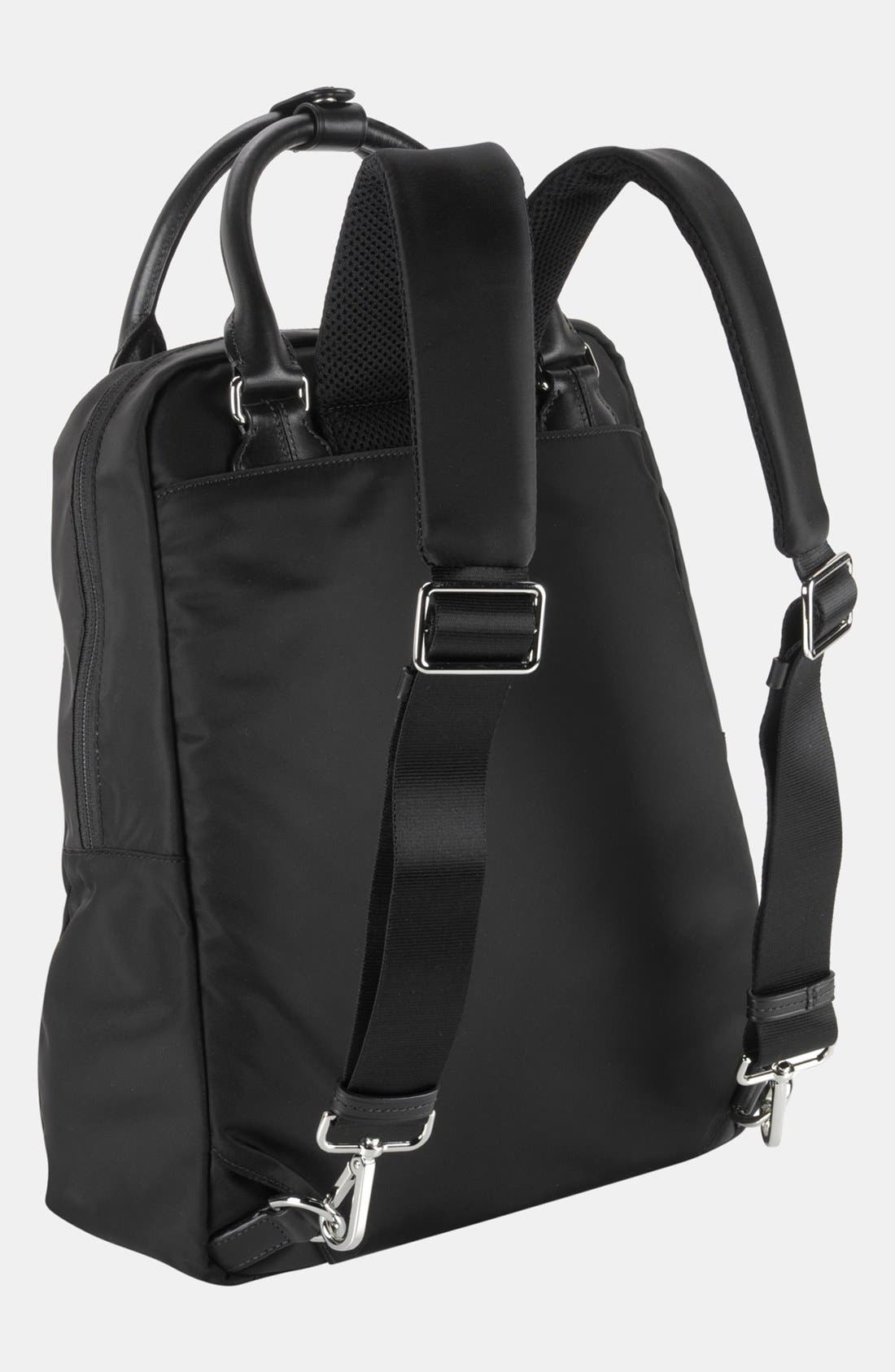 TUMI,                             'Voyager - Ascot' Convertible Backpack,                             Alternate thumbnail 2, color,                             001