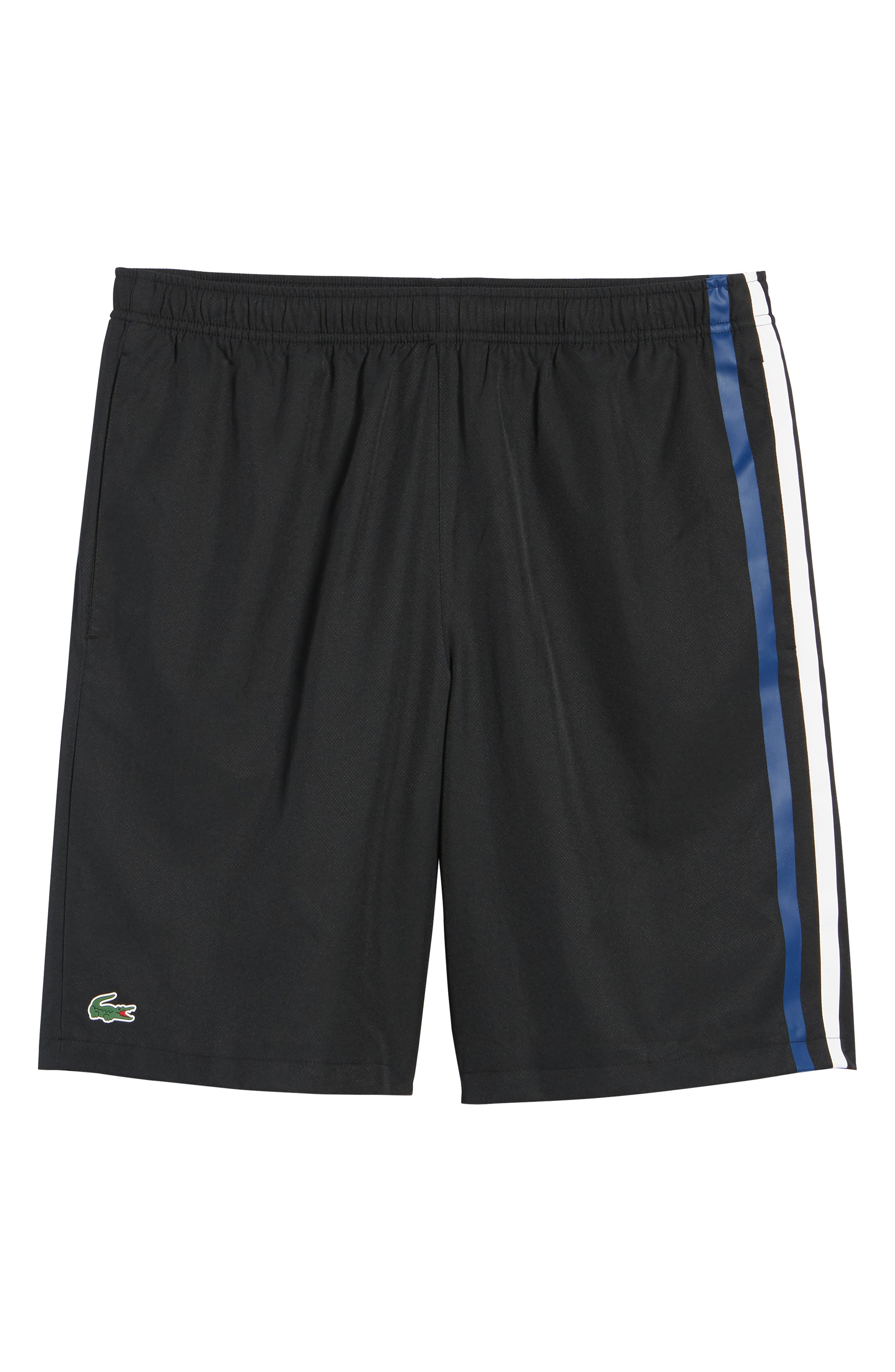 Side Stripe Shorts,                             Alternate thumbnail 6, color,                             013