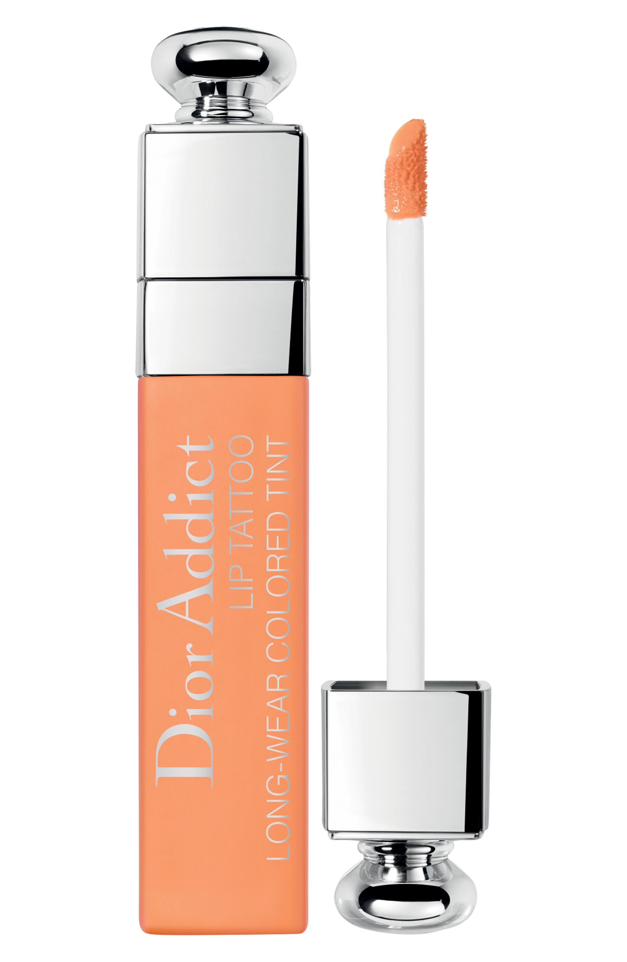 Dior Addict Lip Tattoo Long-Wearing Color Tint - 311 Natural Dune