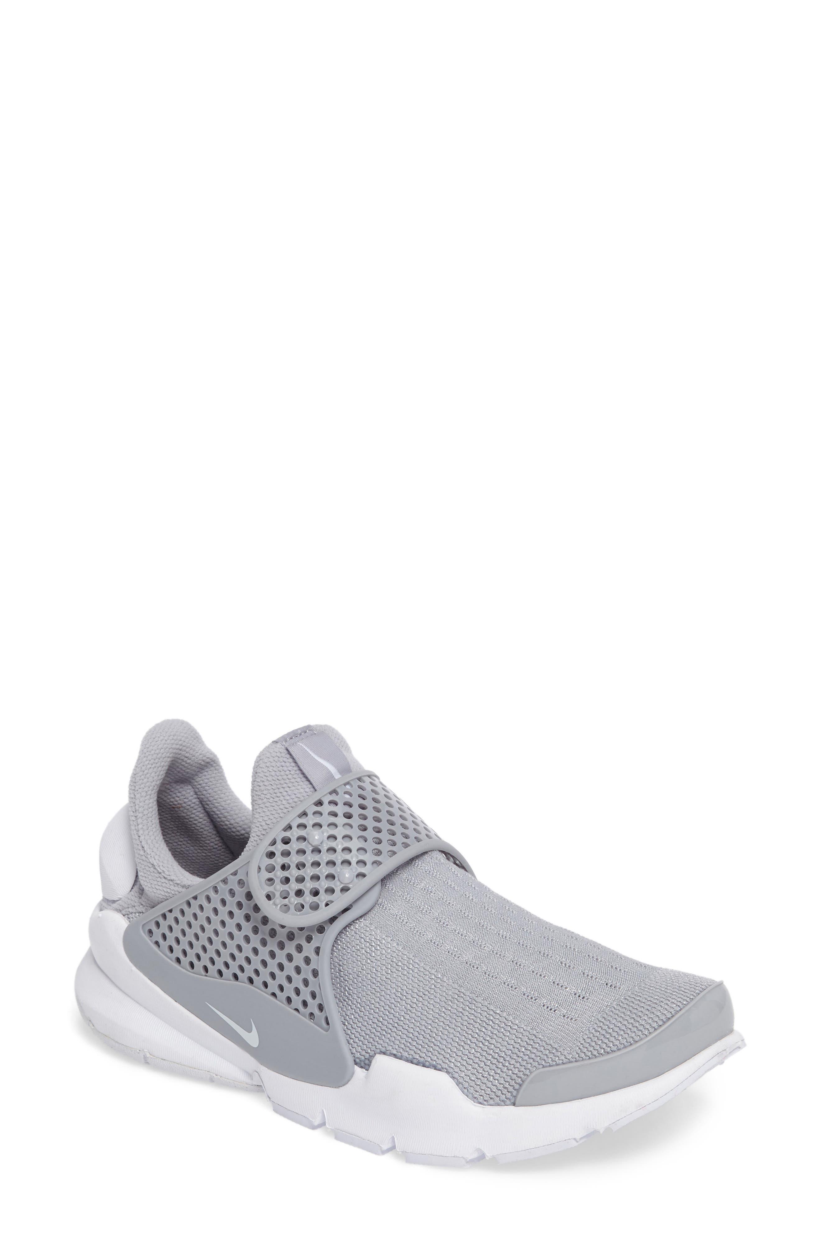 Sock Dart Sneaker,                         Main,                         color, 020