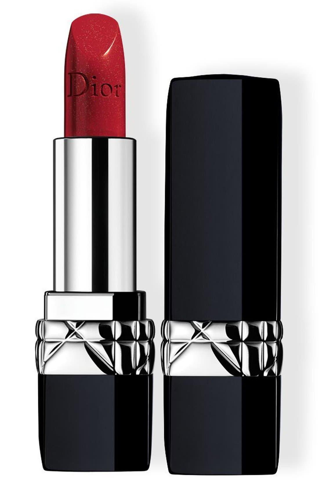 Dior Couture Color Rouge Dior Lipstick - 856 Celebre