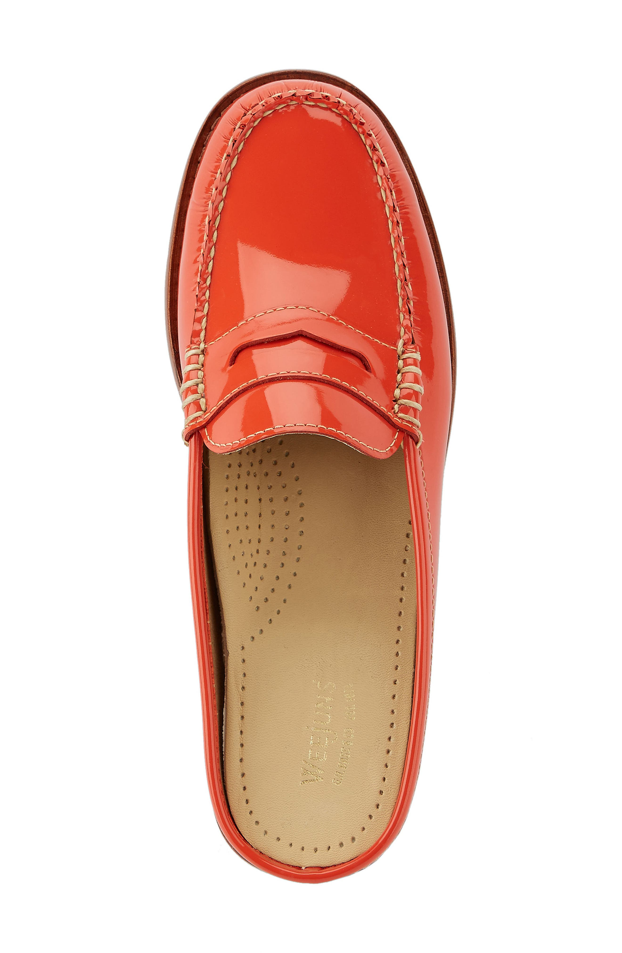 Wynn Loafer Mule,                             Alternate thumbnail 80, color,