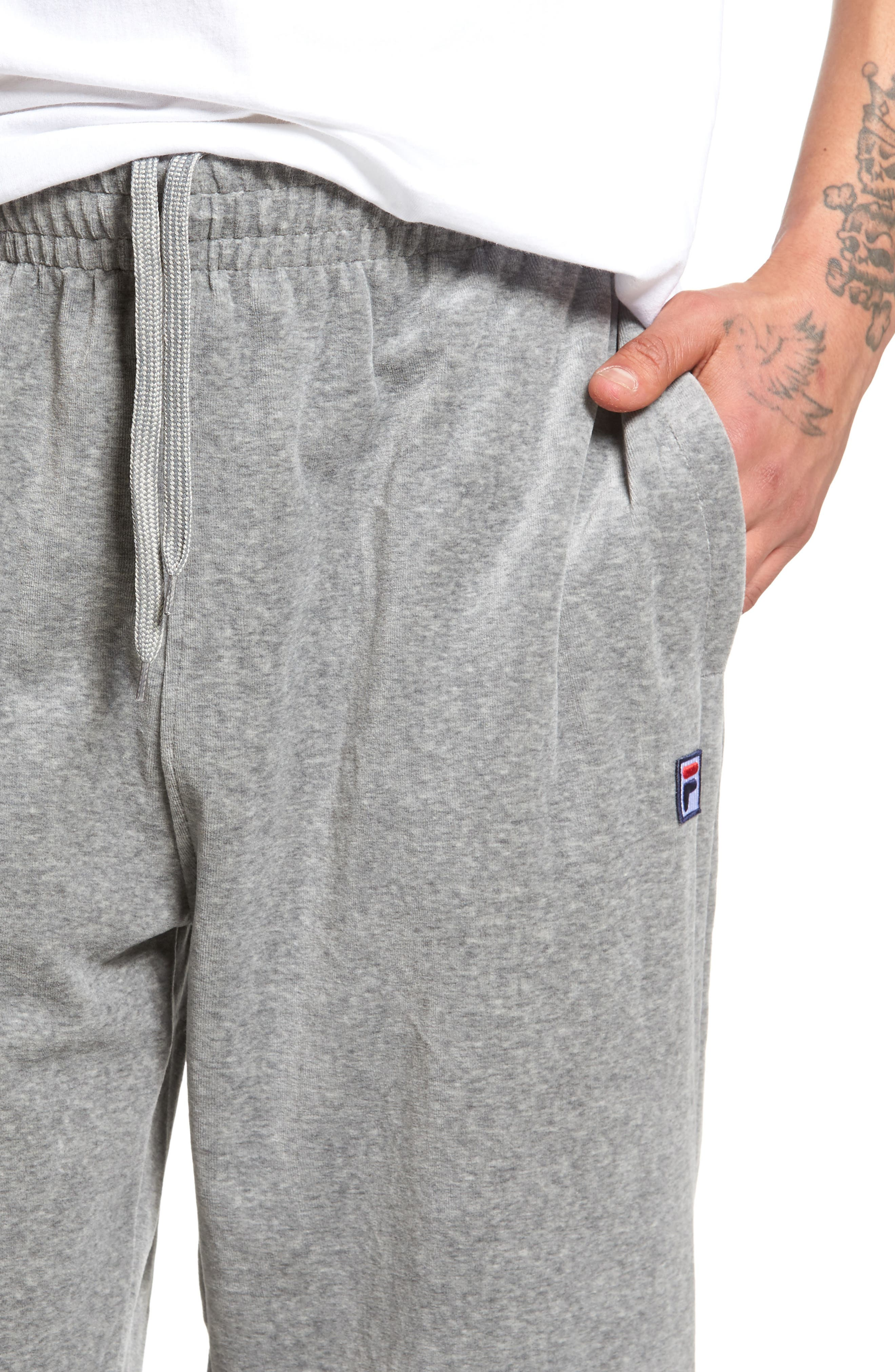 Marcus Track Pants,                             Alternate thumbnail 4, color,                             027