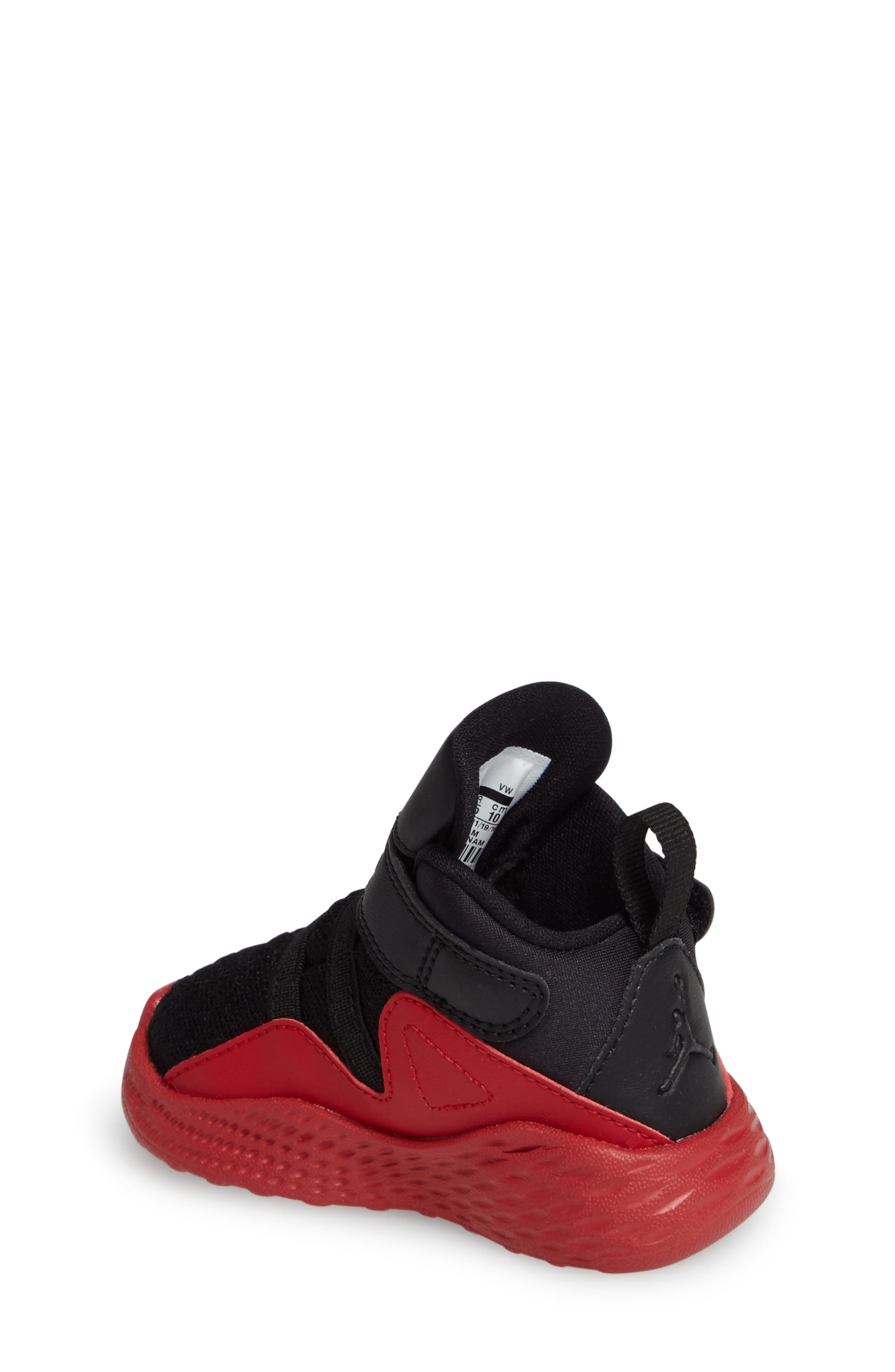 Jordan Formula 23 Basketball Shoe,                             Alternate thumbnail 4, color,