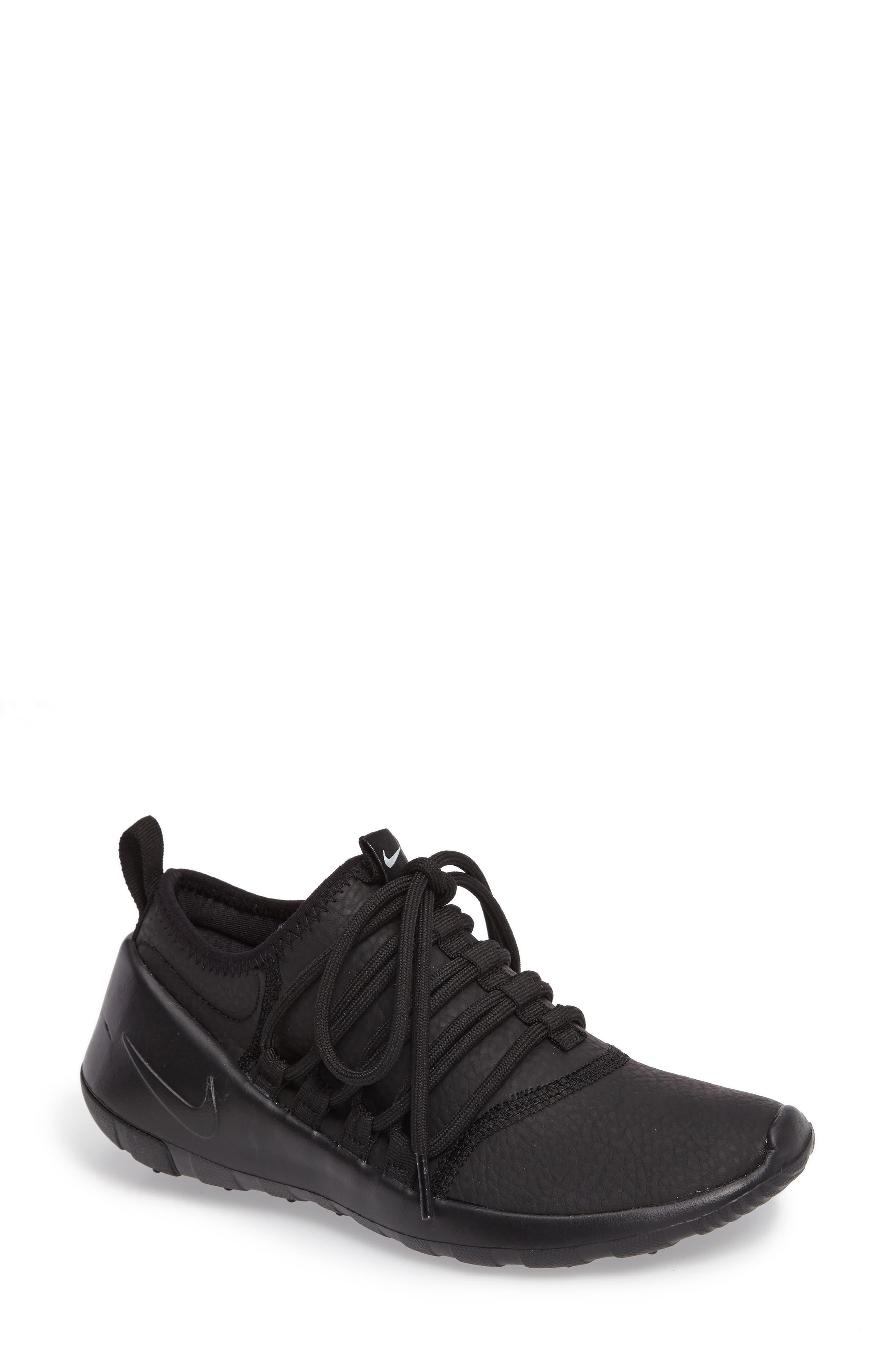 Payaa Premium Sneaker,                             Main thumbnail 1, color,                             001