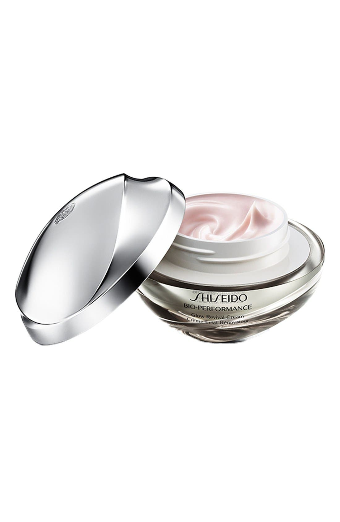 'Bio-Performance' Glow Revival Cream, Main, color, NO COLOR