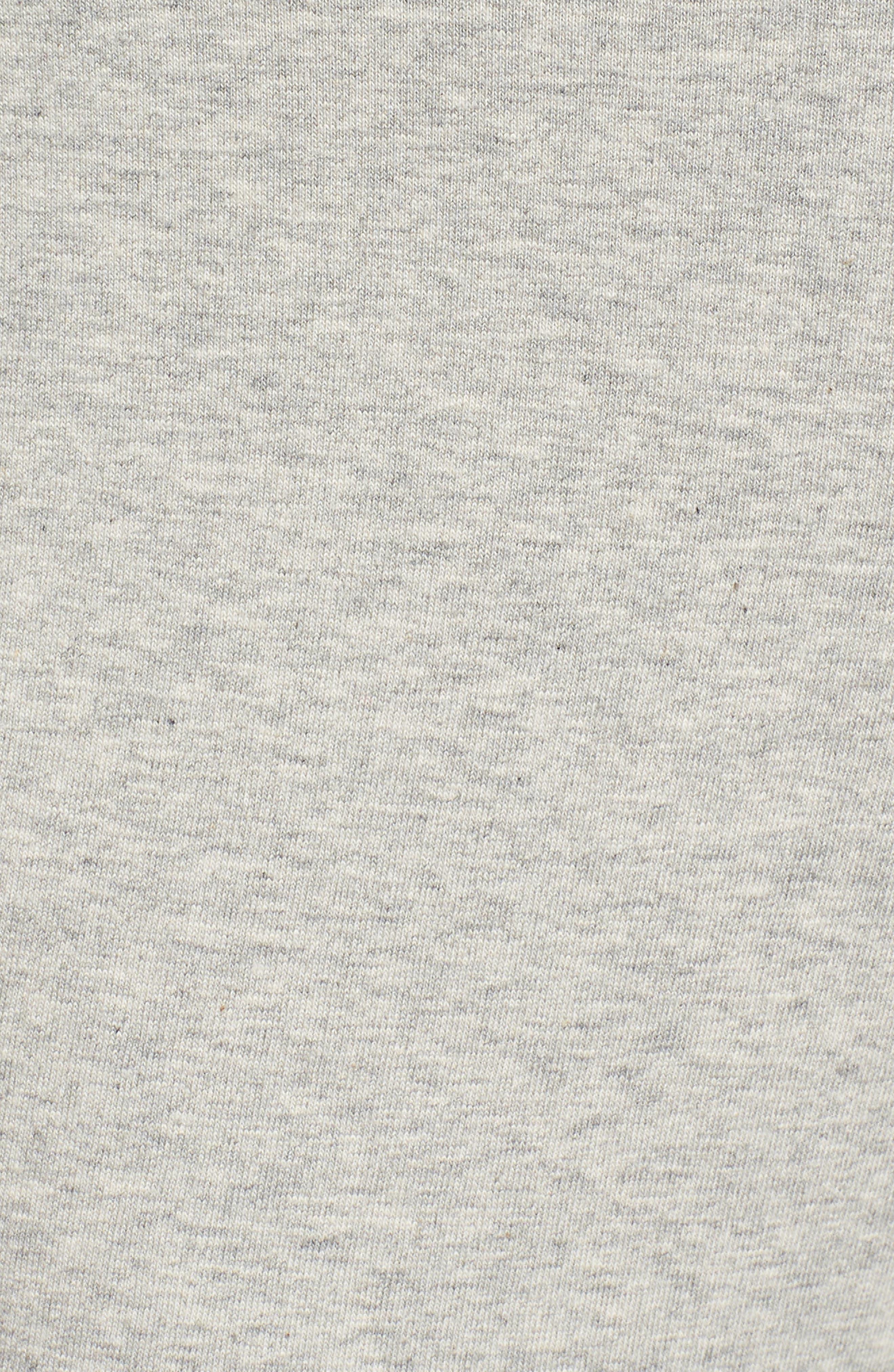 Stretch Organic Cotton Skinny Pants,                             Alternate thumbnail 6, color,