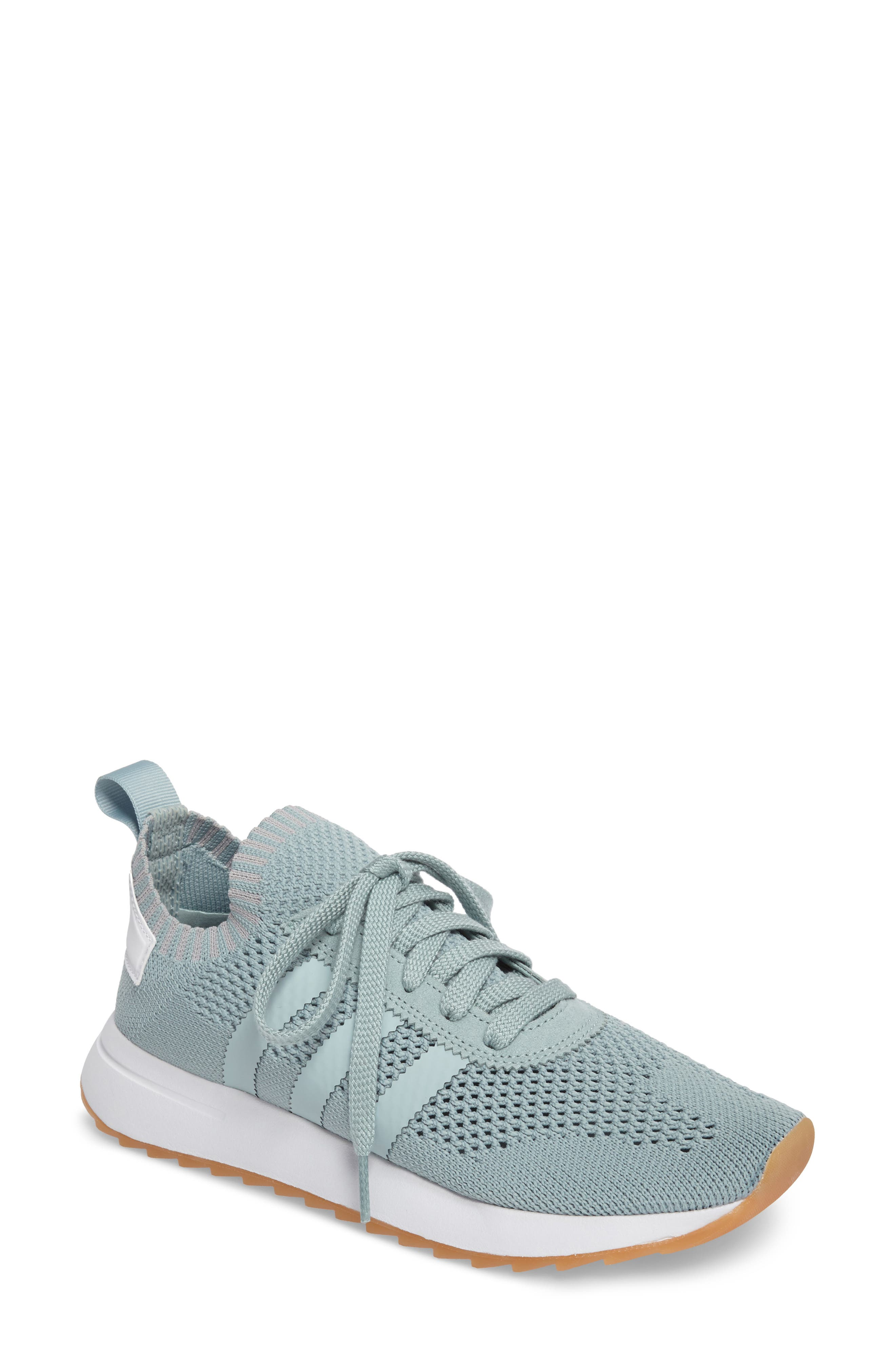 Flashback Primeknit Sneaker,                             Main thumbnail 1, color,                             312