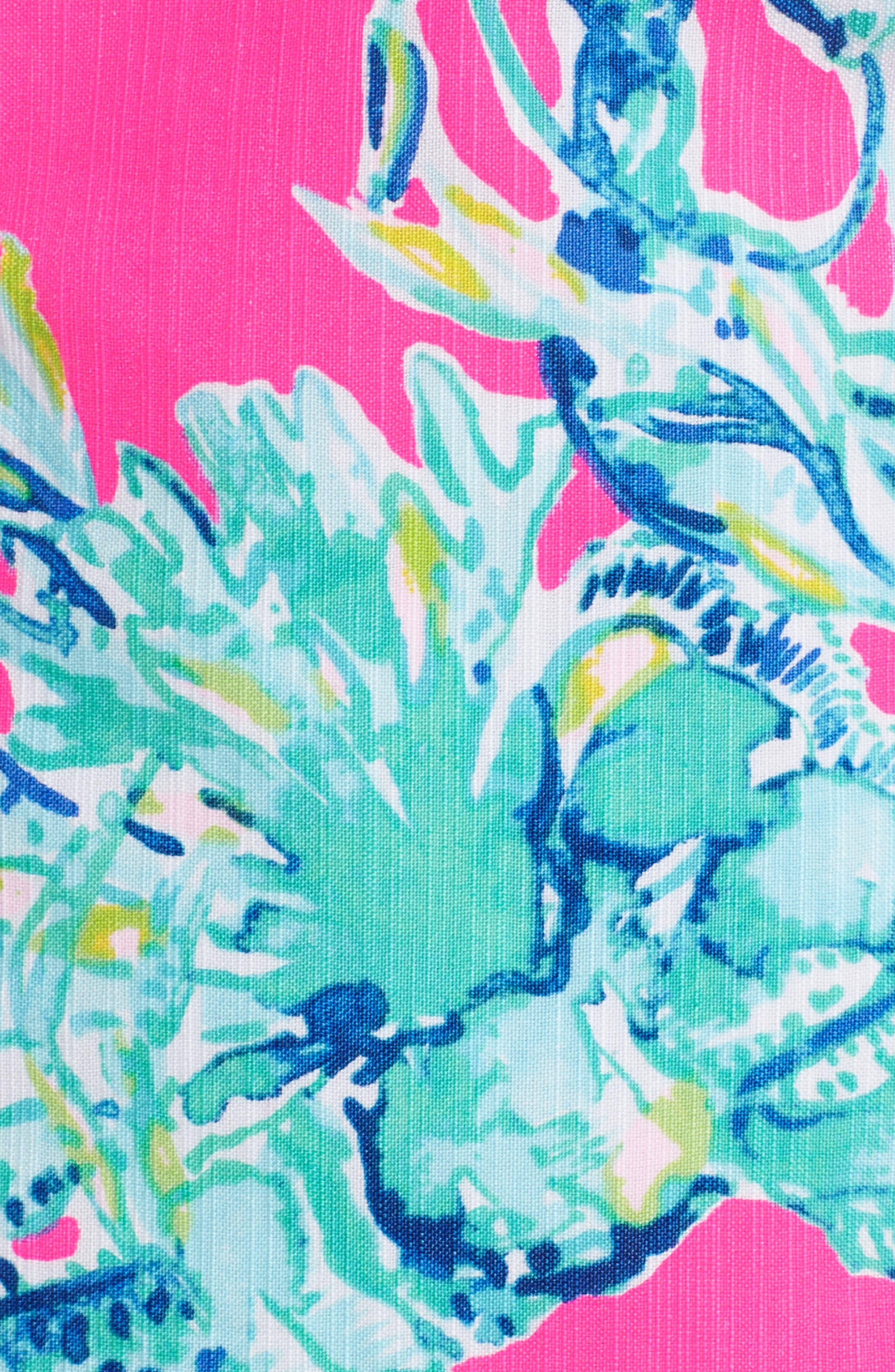 Mila Sheath Dress,                             Alternate thumbnail 7, color,                             655