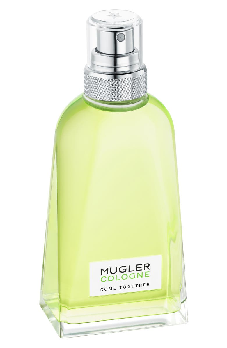 Mugler COME TOGETHER COLOGNE (NORDSTROM EXCLUSIVE)